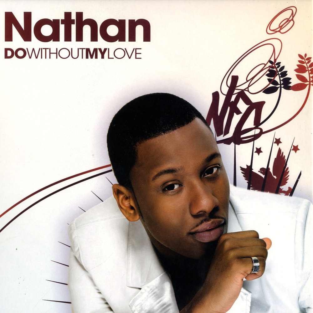 Nathan - DO WITHOUT MY LOVE