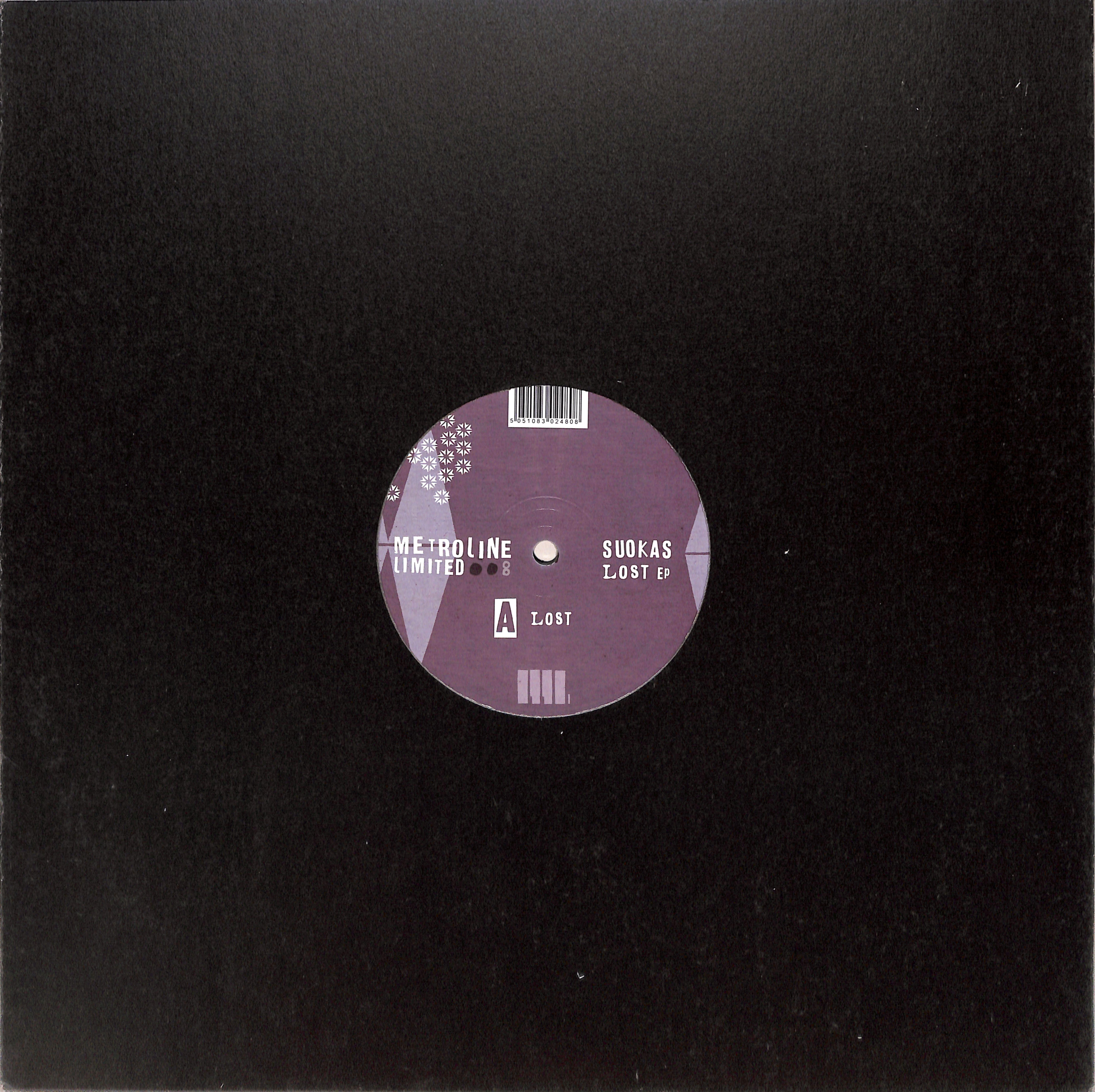 Suokas - LOST EP