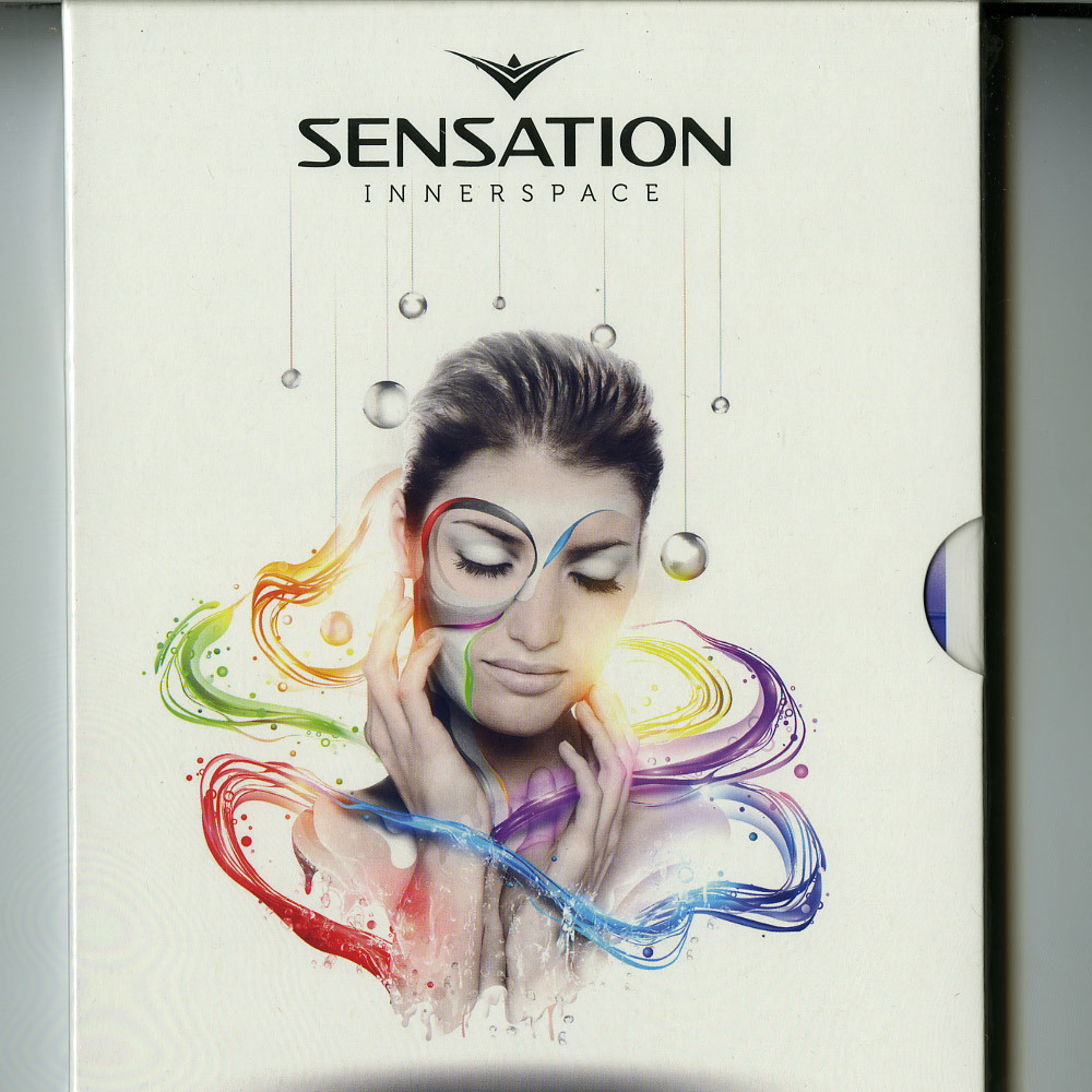 Various Artists - SENSATION 2011 - INNERSPACE