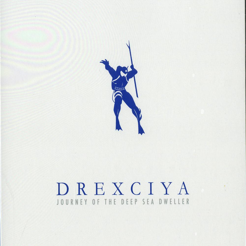 Drexciya - JOURNEY OF THE DEEP SEA DWELLER 3