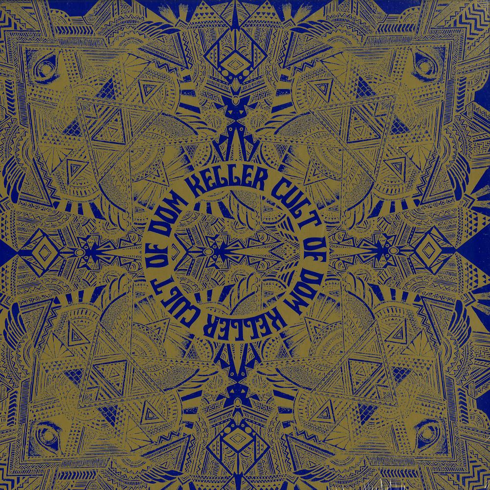 The Cult Of Dom Keller - THE CULT OF DOM KELLER