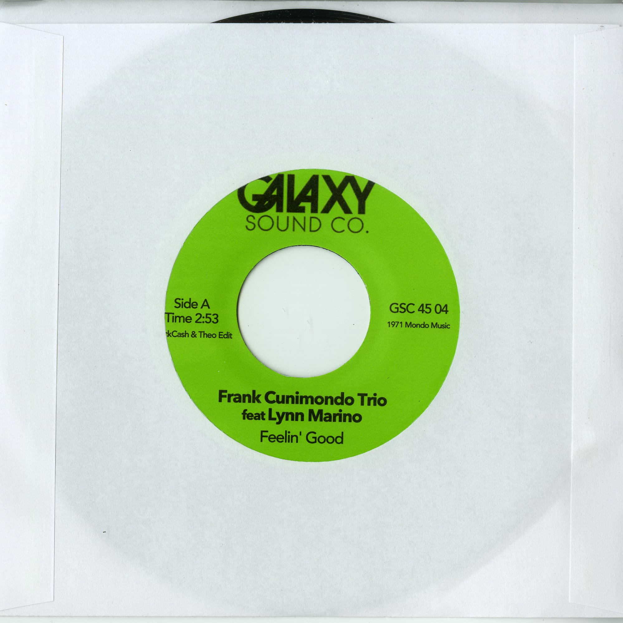 Various Artists - GALAXY VOL. 4
