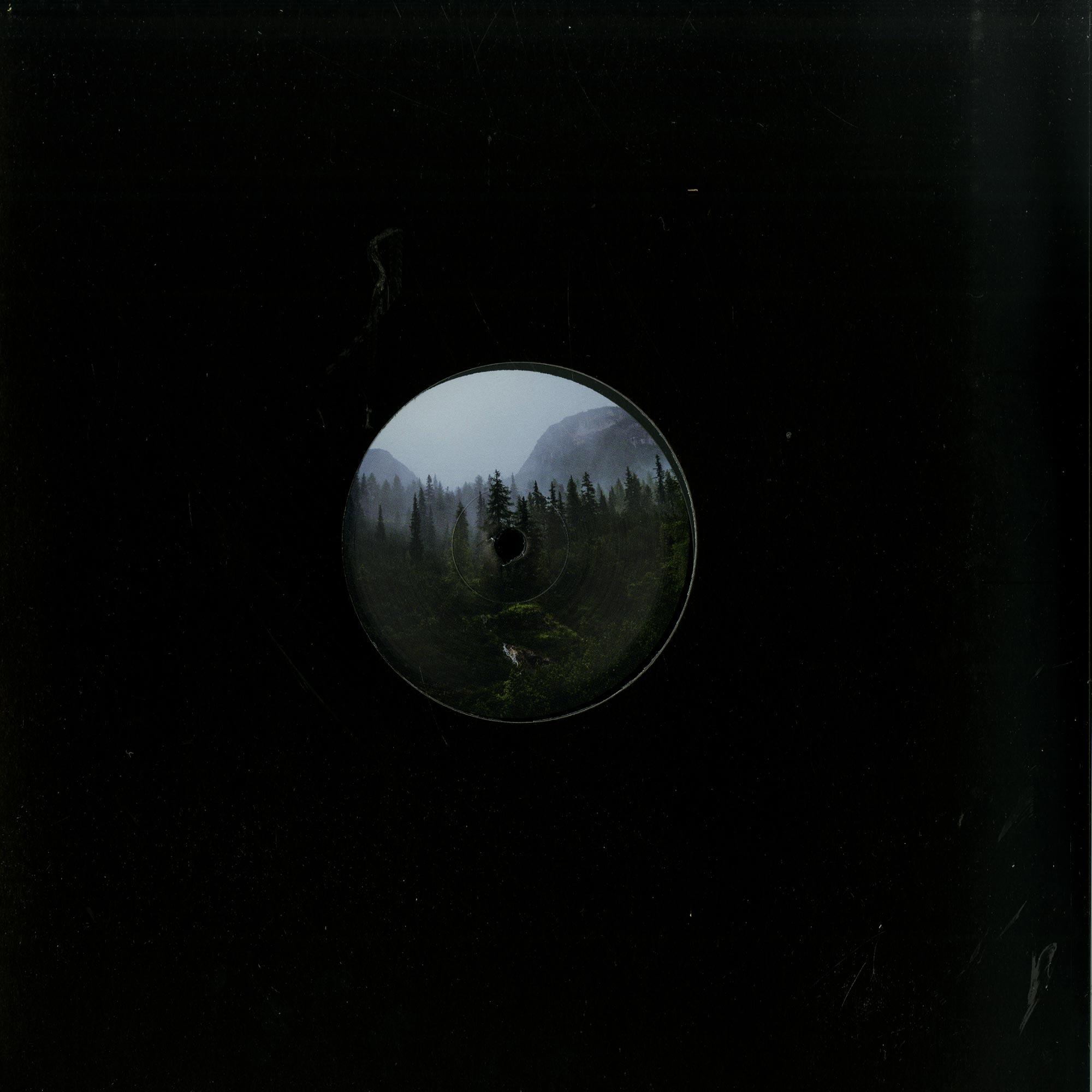 Julius Steinhoff & Moomin - BLACKEST FOREST EVER