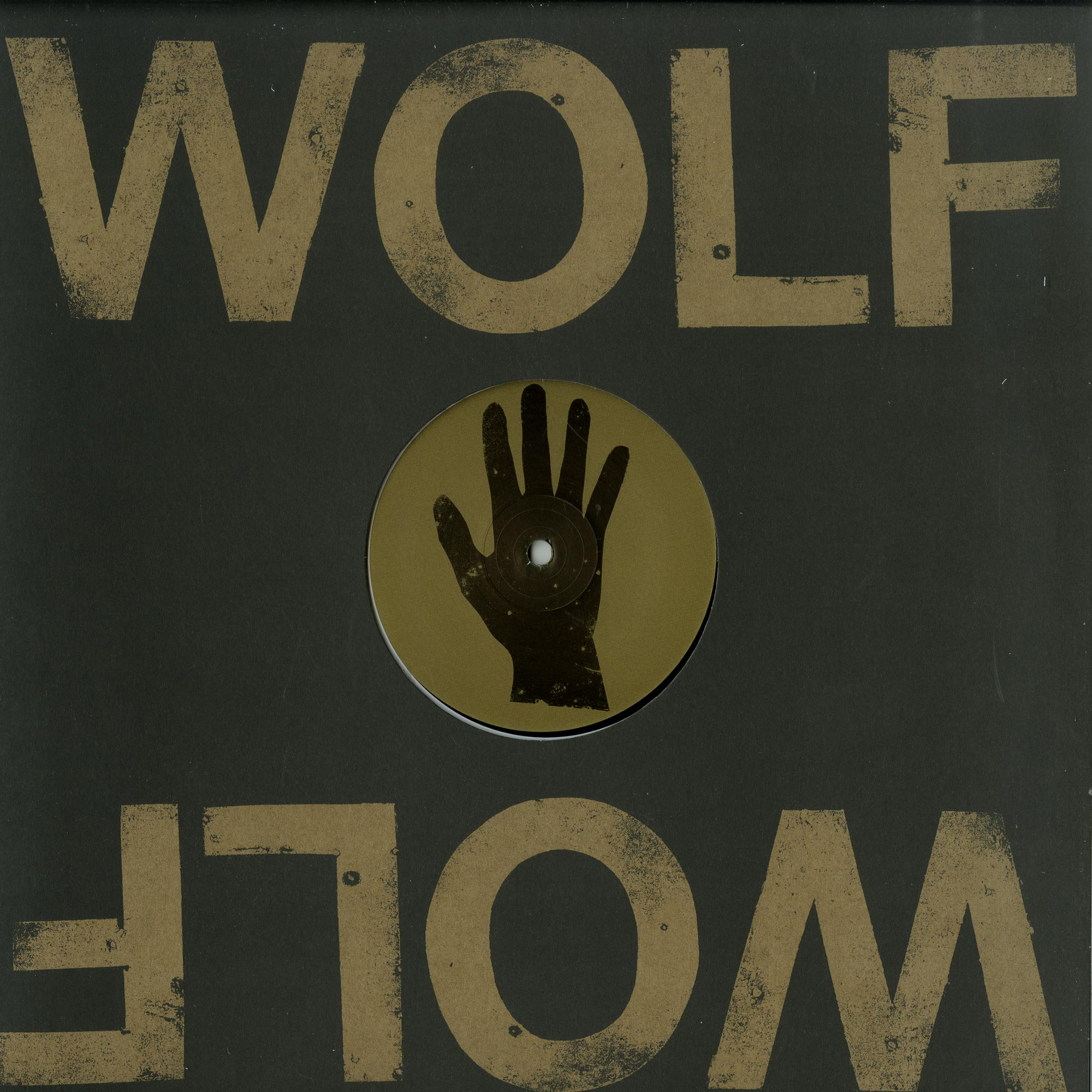 Mr. Fries - WOLFEP041