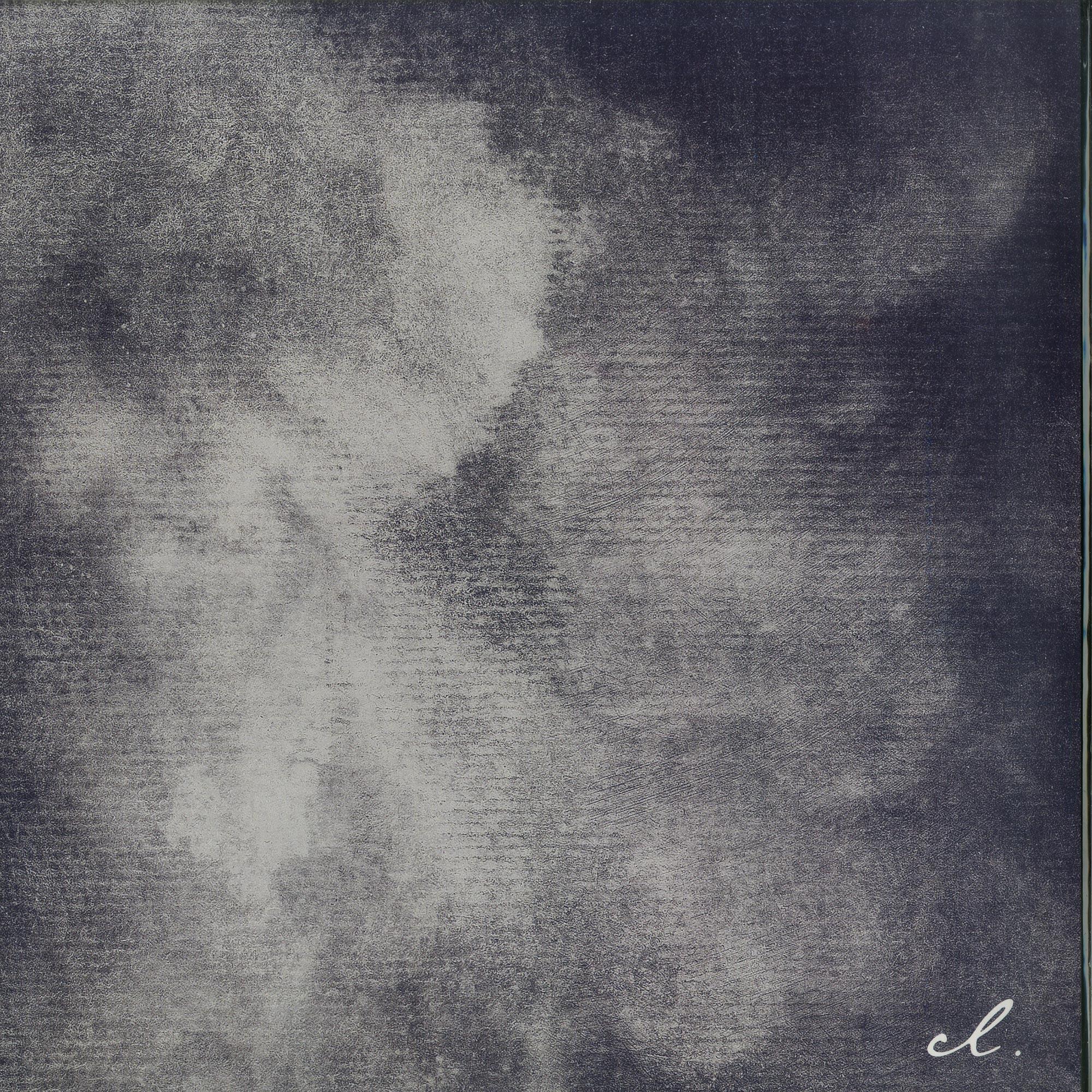 Christopher Ledger & Luigi Ranghinos Trio - CIELO INTONATO EP