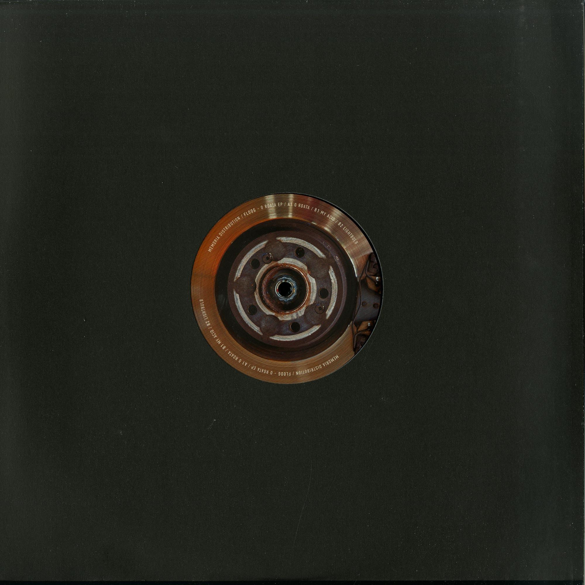 Floog - O ROATA EP