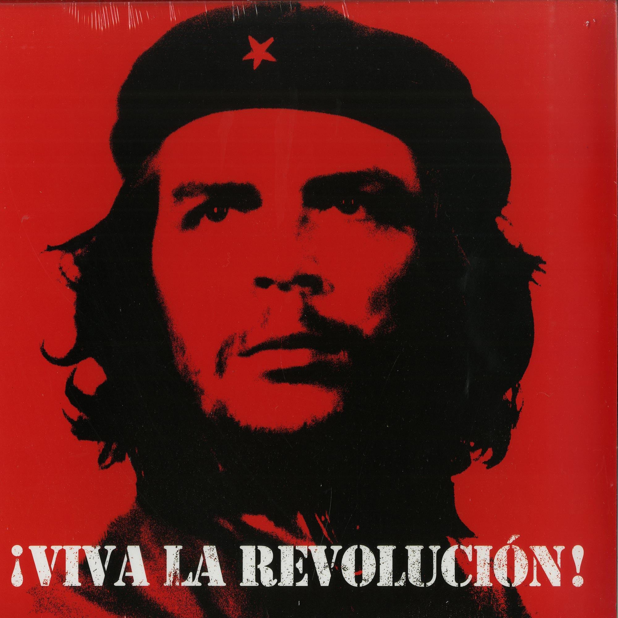 Various Artists - VIVA LA REVOLUCION!