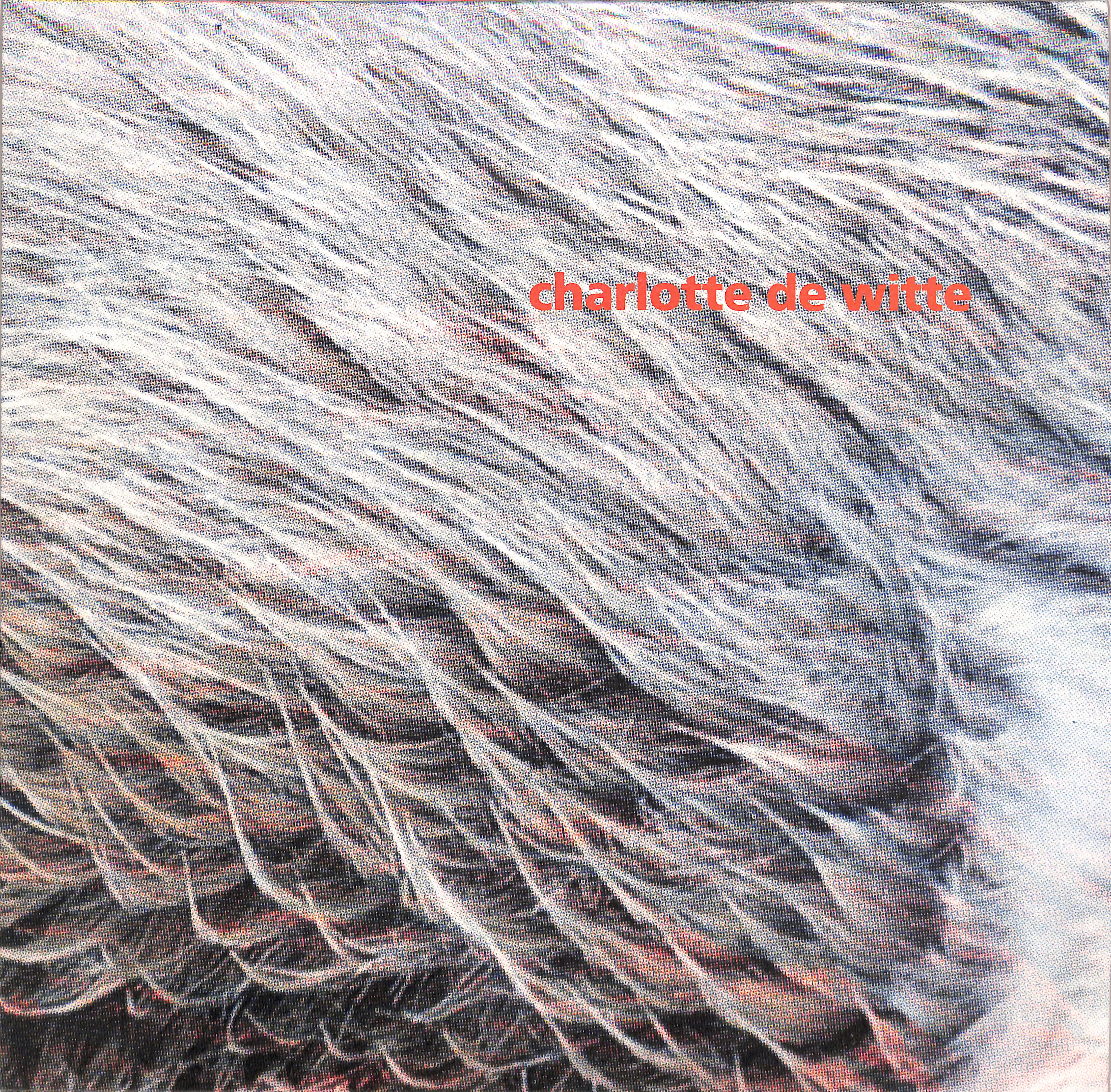 Charlotte De Witte - VISION EP
