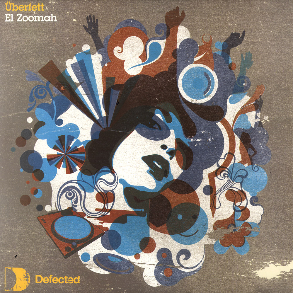 Ueberfett - EL ZOOMAH