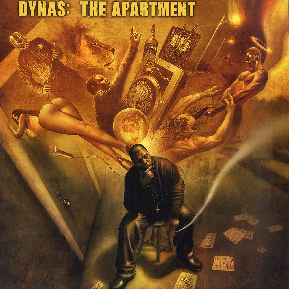 Dynas - THE APARTMENT