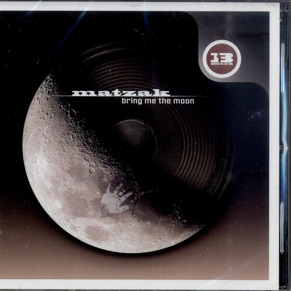 Matzak - BRING ME THE MOON