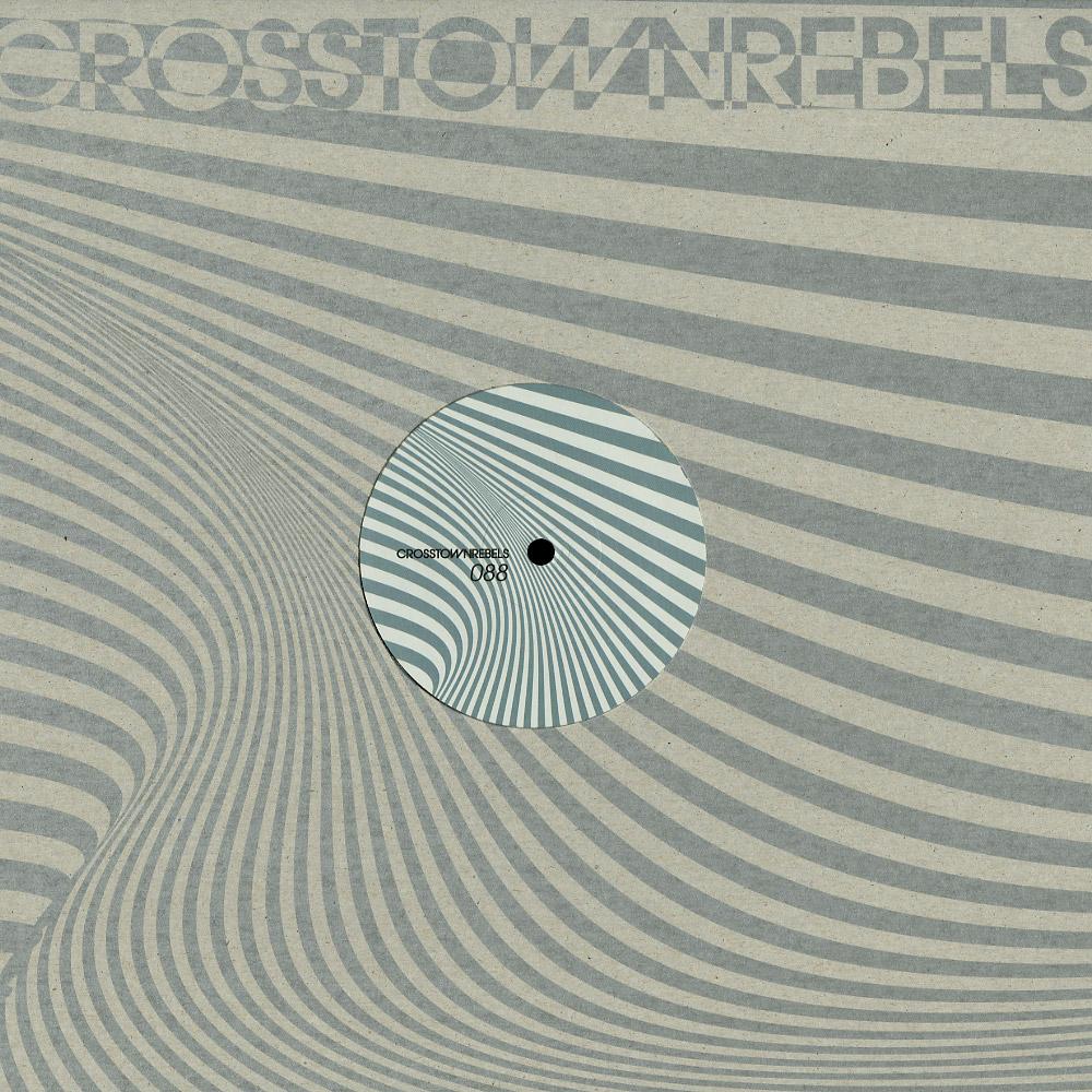 Guti & Fosky - STEP EP