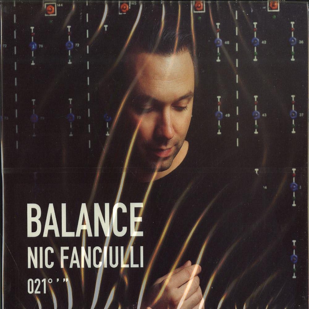 Various / Nic Fanciulli - BALANCE 021
