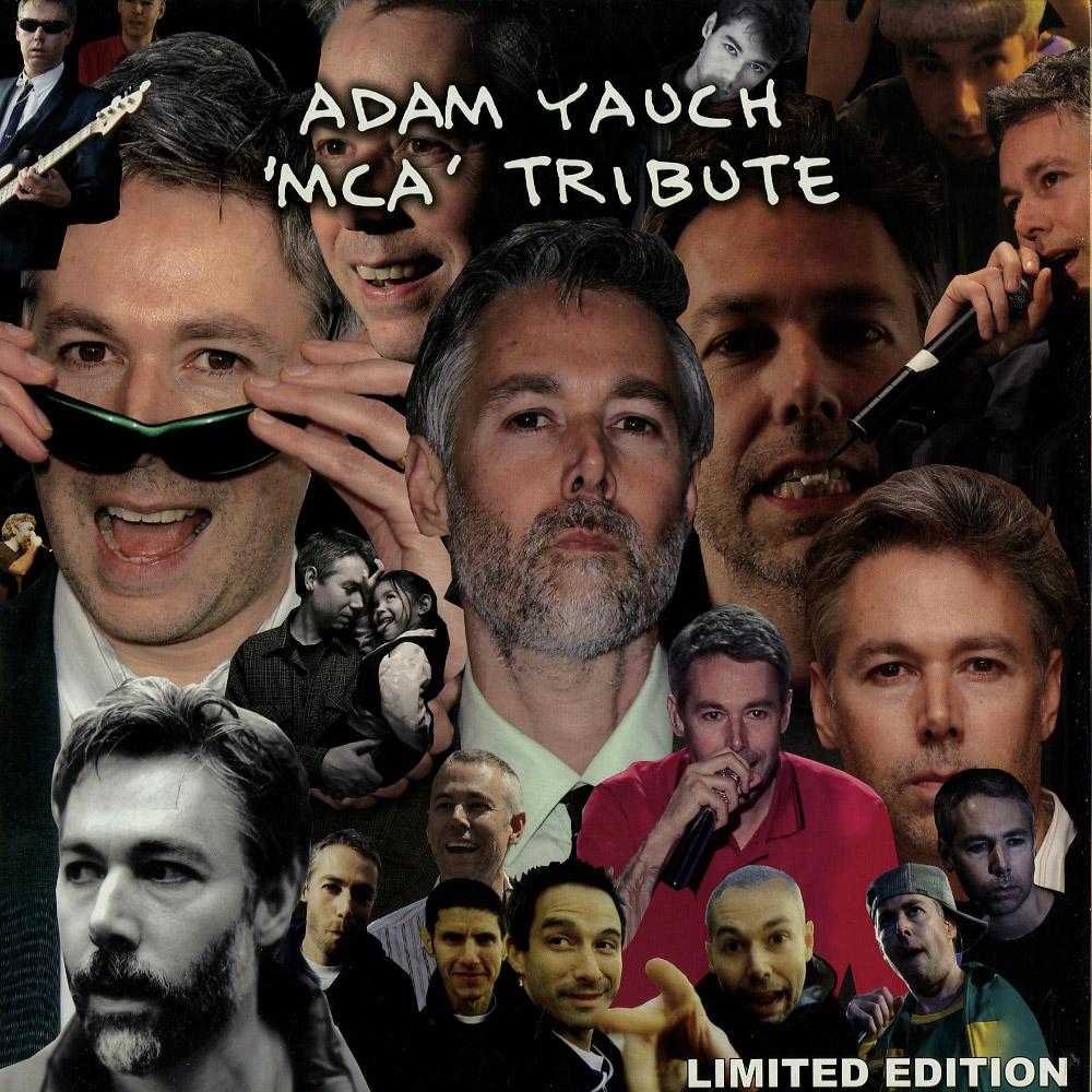 Adam Yauch / Beastie Boys - MCA TRIBUTE