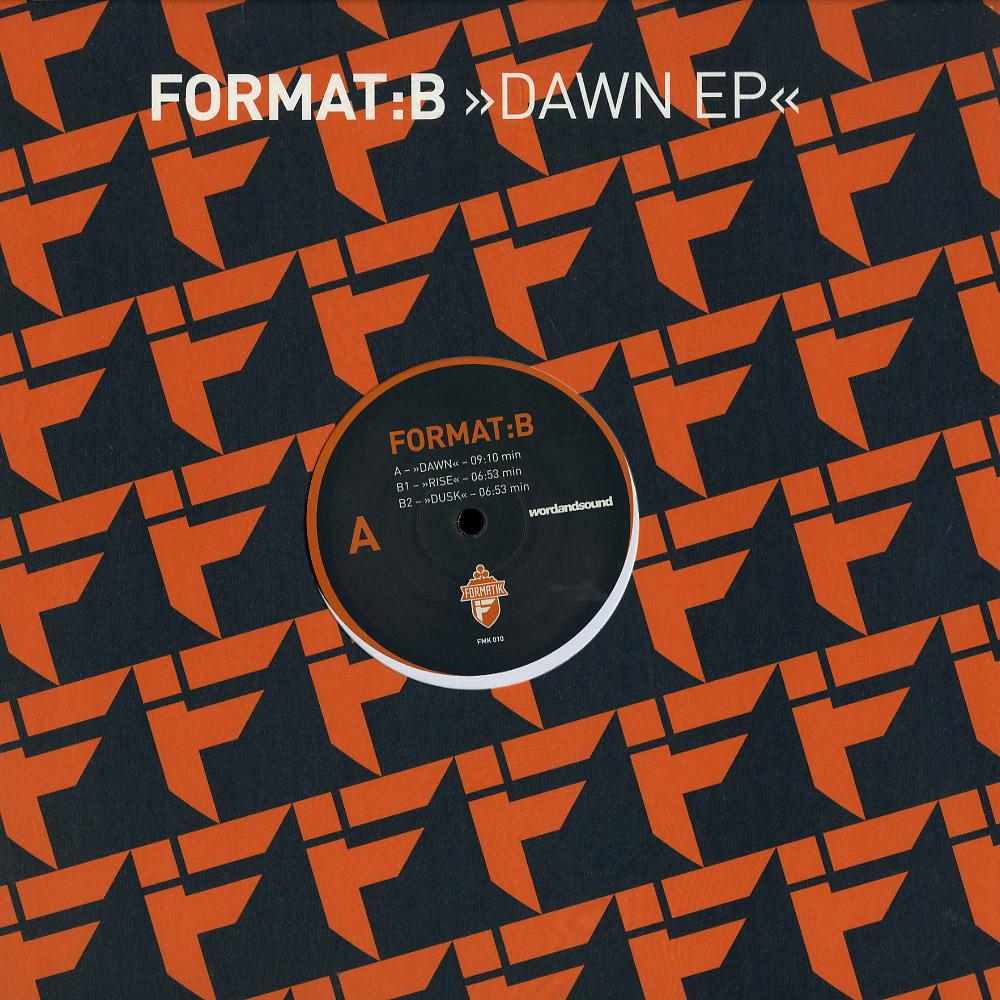 Format B - DAWN EP