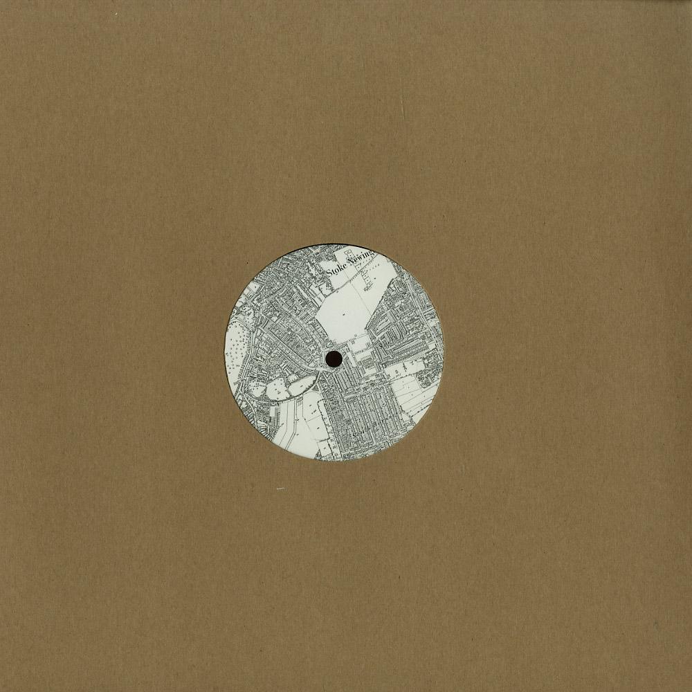 Ejeca / Frank B / Jack Fell Down / Tom Flynn - INTRODUCING NEWINGTON