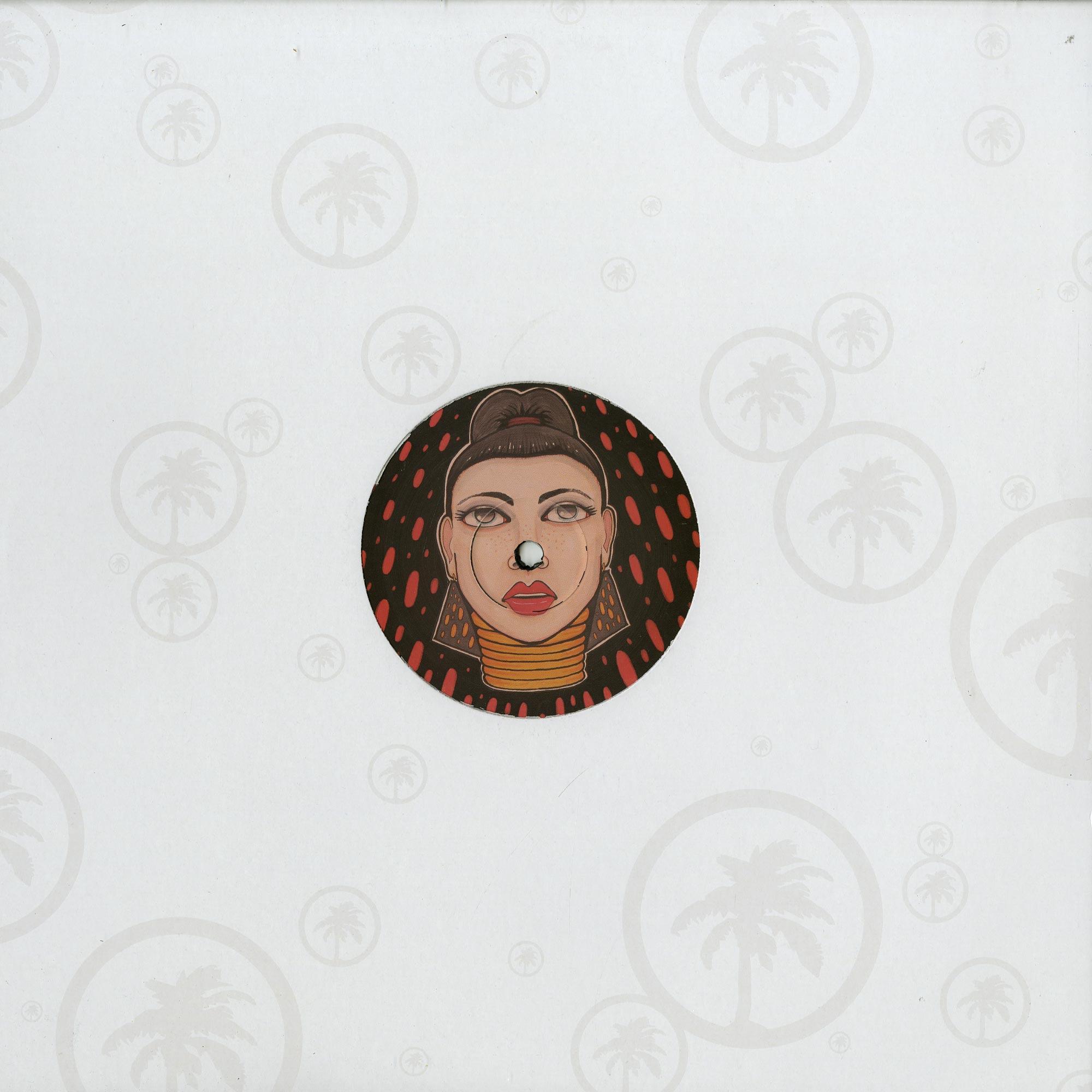 Jey Kurmis - KARI EP