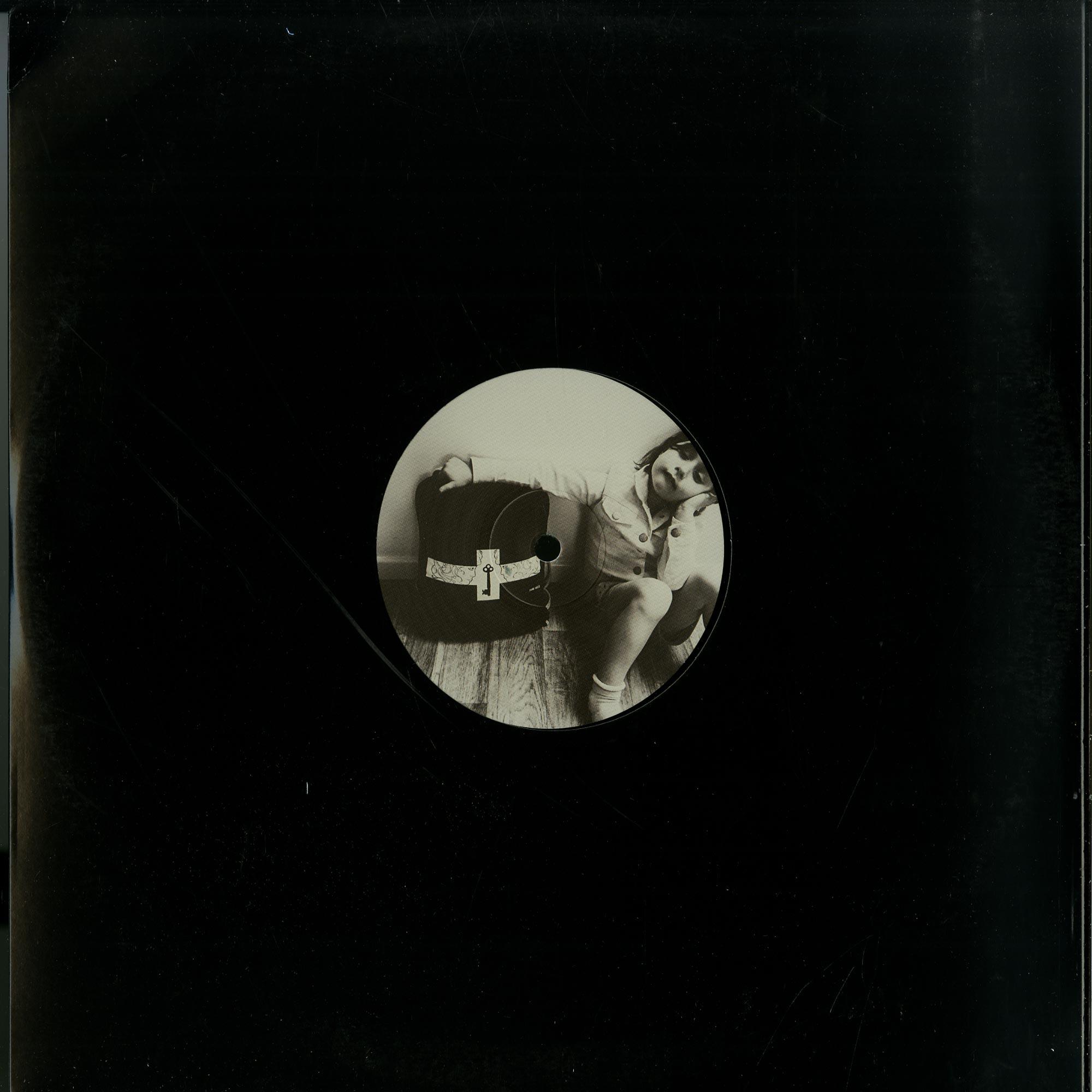 Various Artists - DAME MUSIC - 7 YEAR ANNIVERSARY