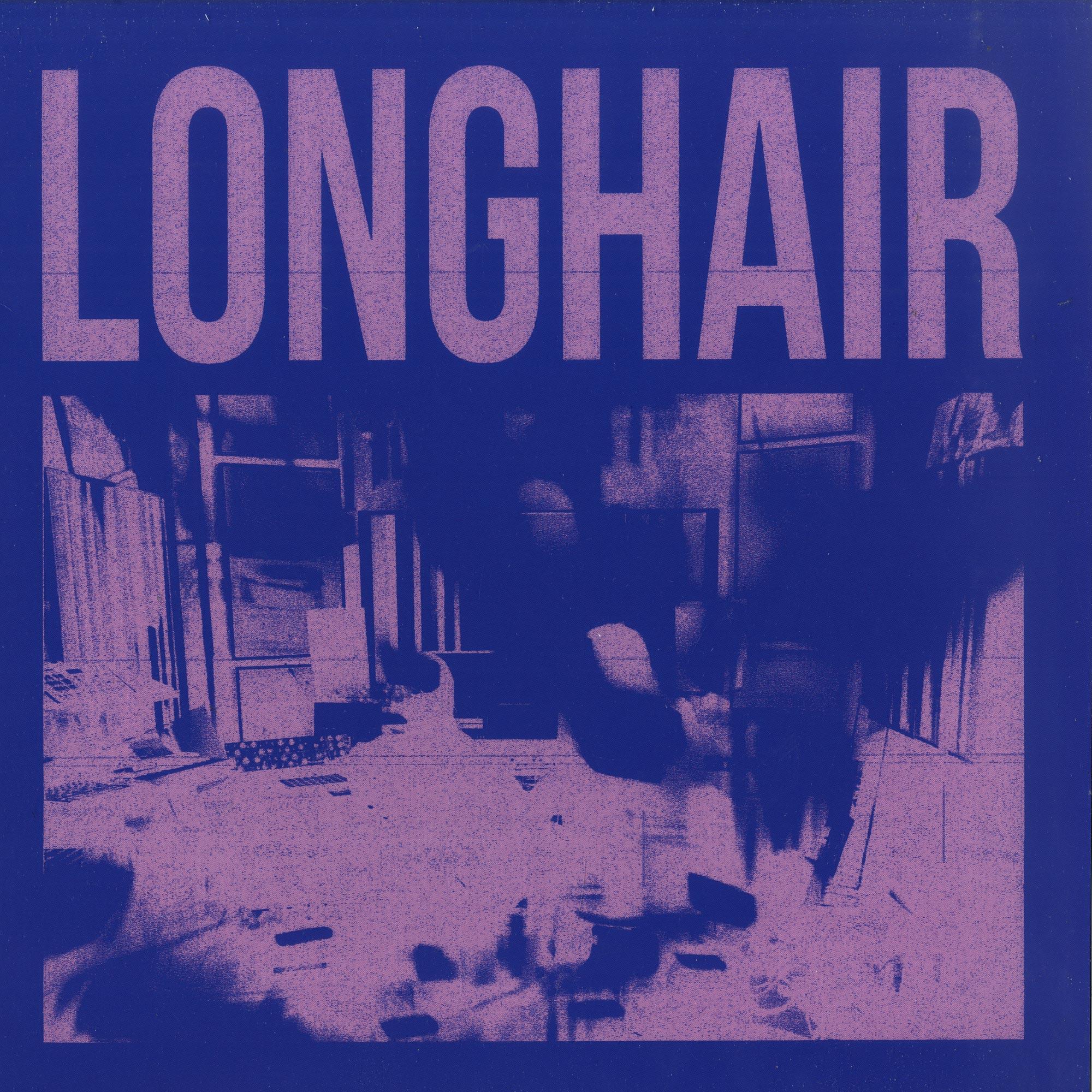 Longhair - LONGHAIR