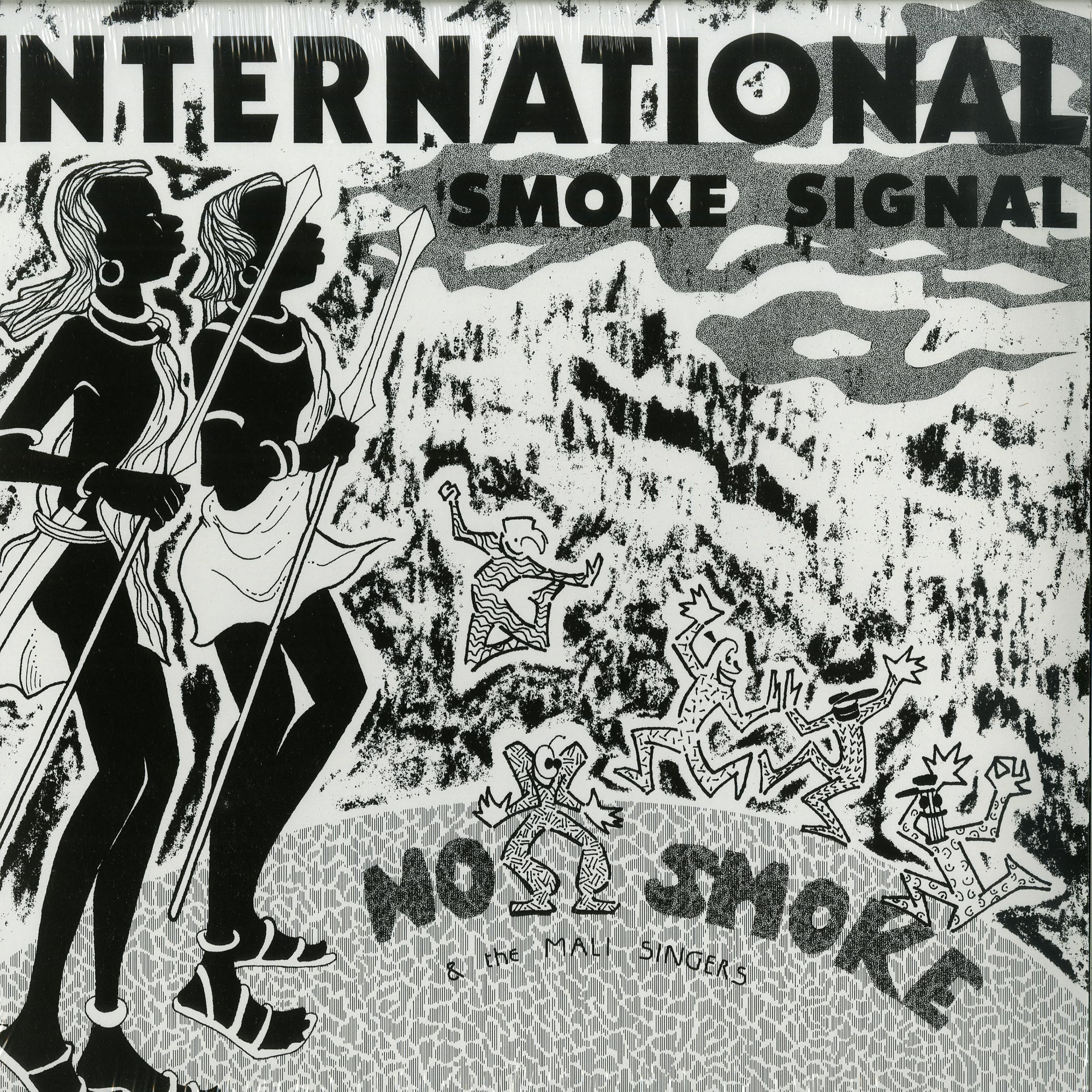No Smoke - INTERNATIONAL SMOKE SIGNALS