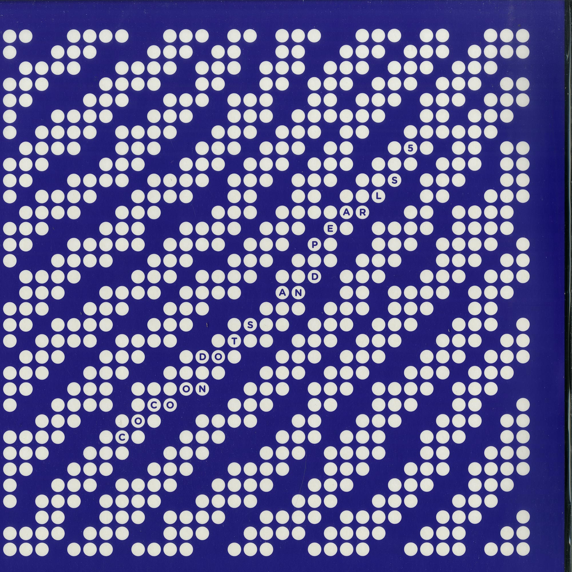 Various Artists - DOTS AND PEARLS 5