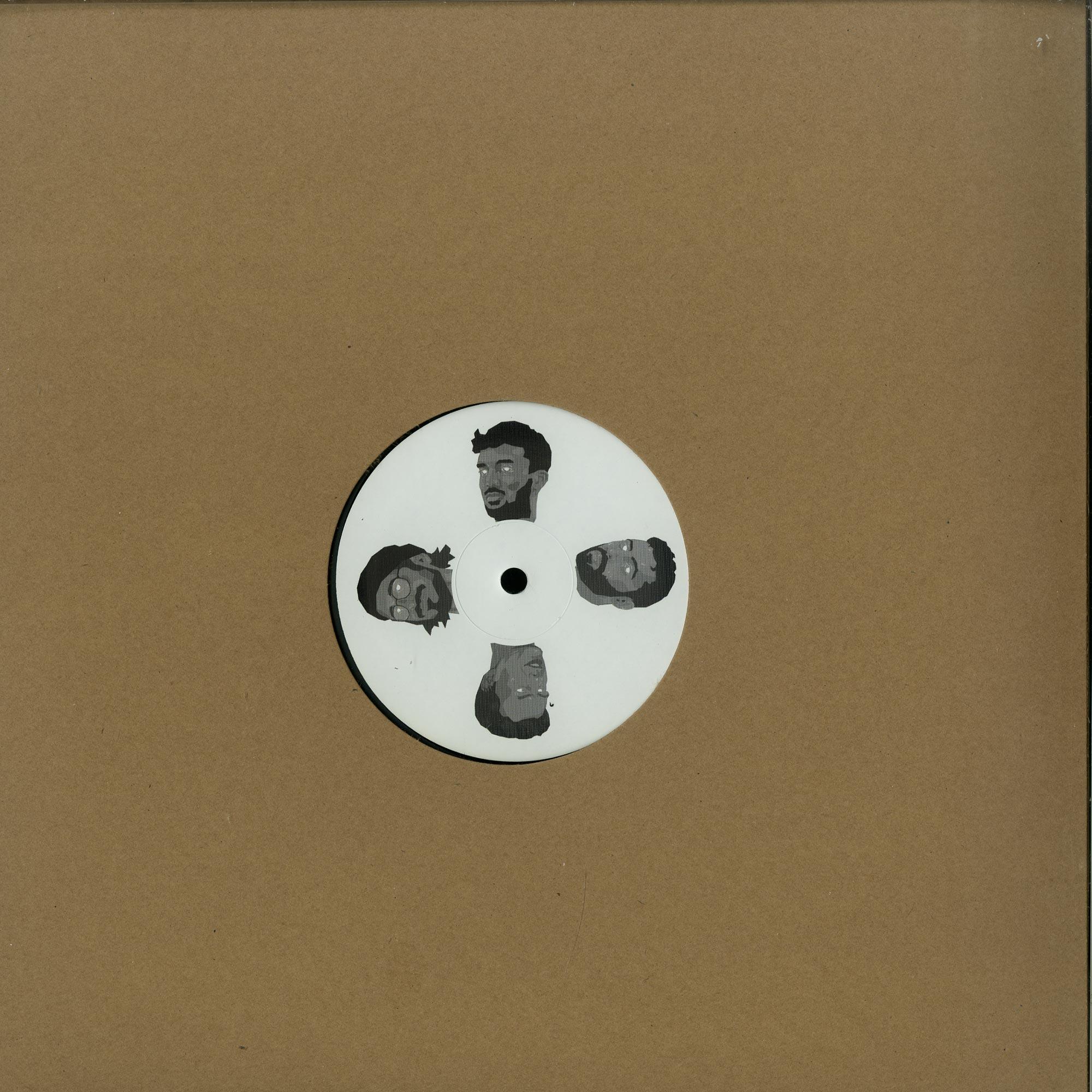 Various Artists - SUPER TUFF V/A 04
