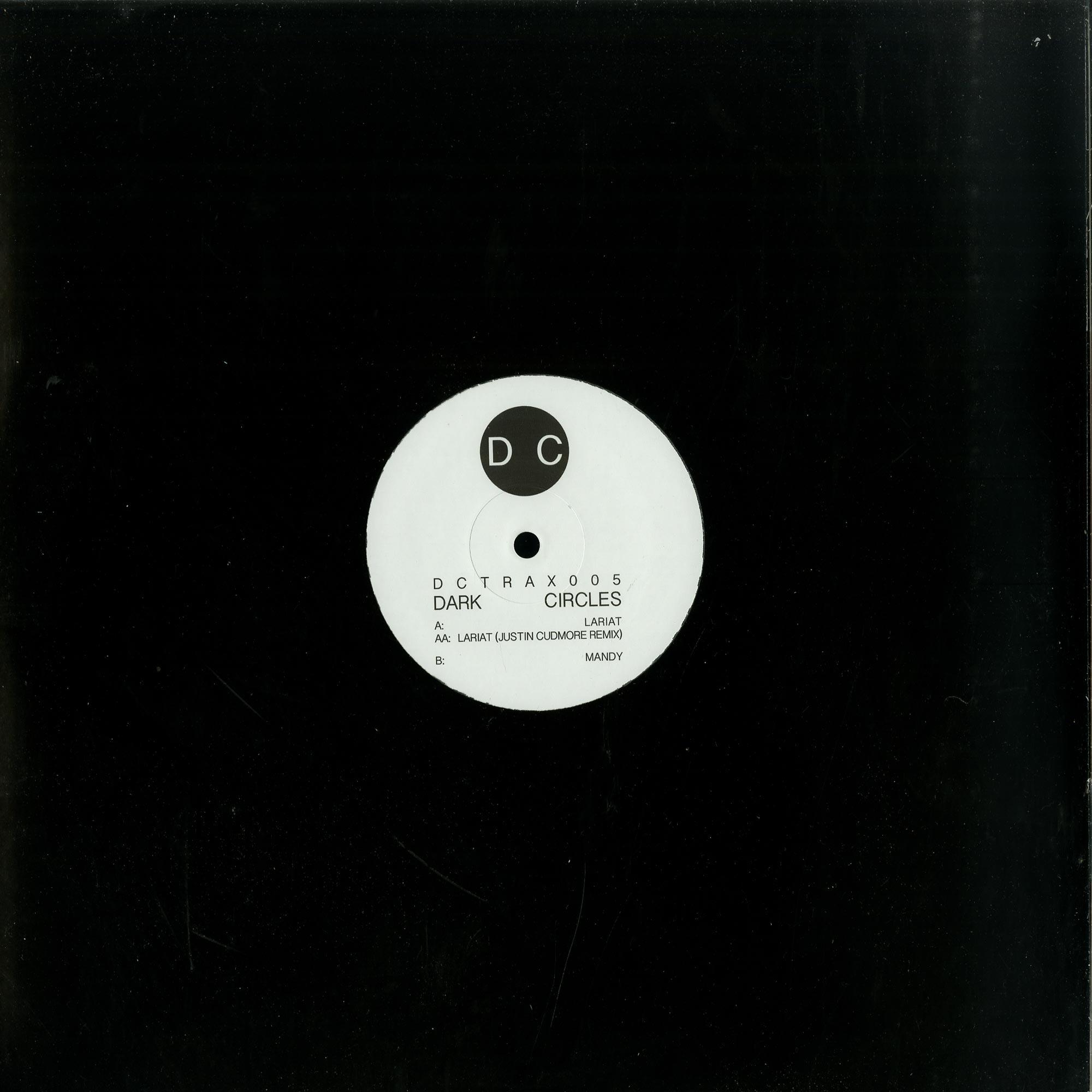 Dark Circles - DC TRAX 005