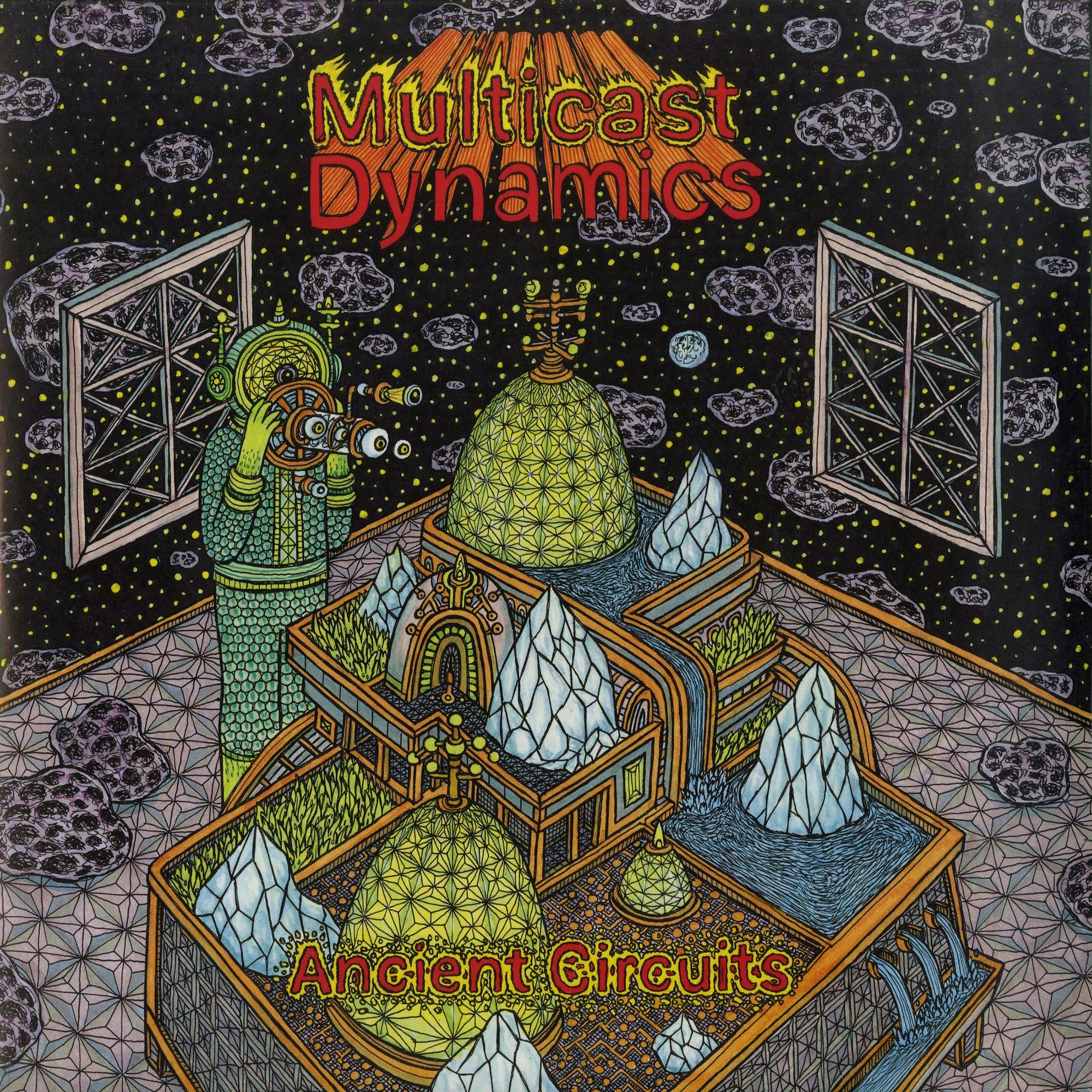 Multicast Dynamics - ANCIENT CIRCUITS