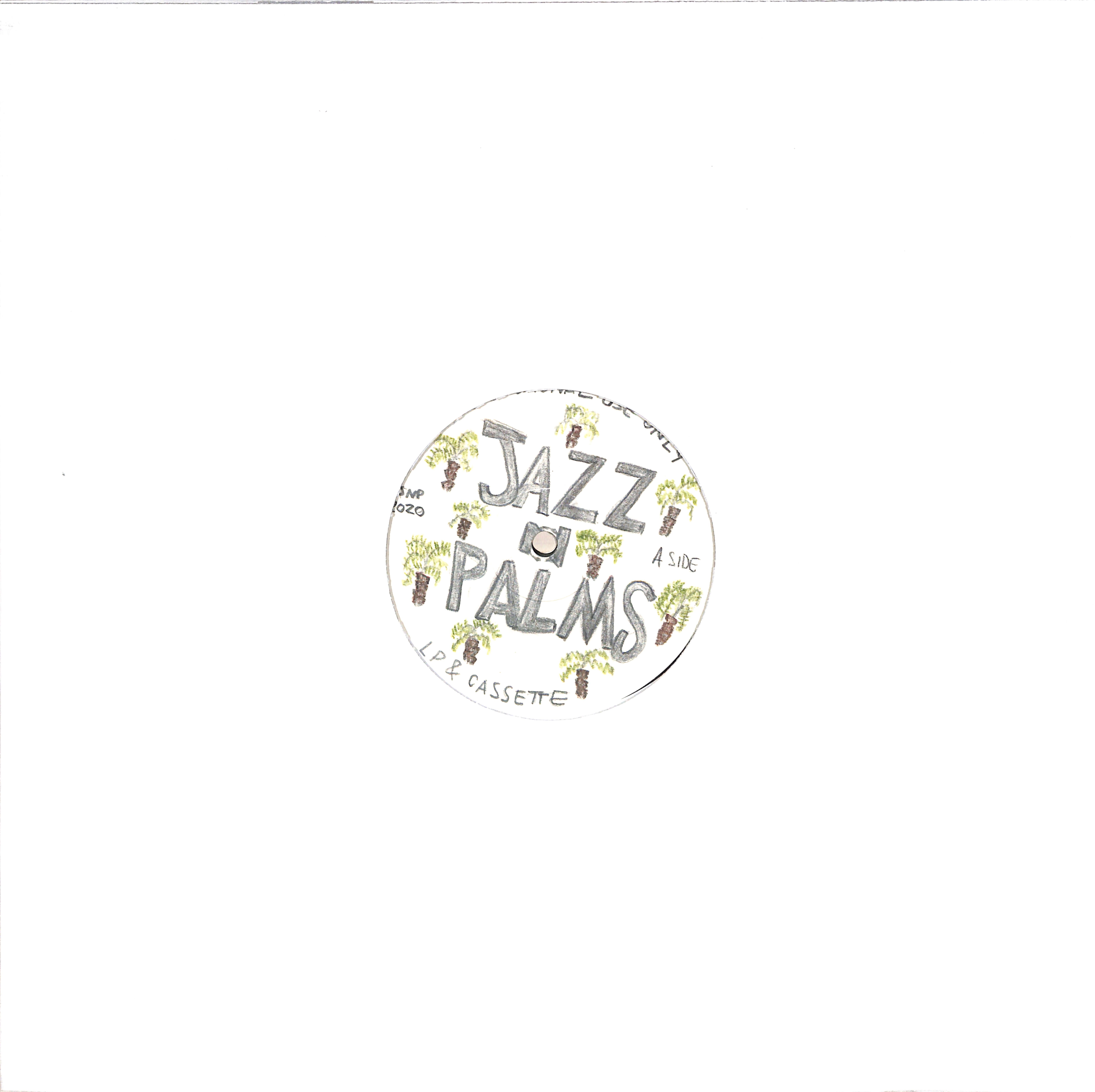 Jazz N Palms - JAZZ N PALMS 001