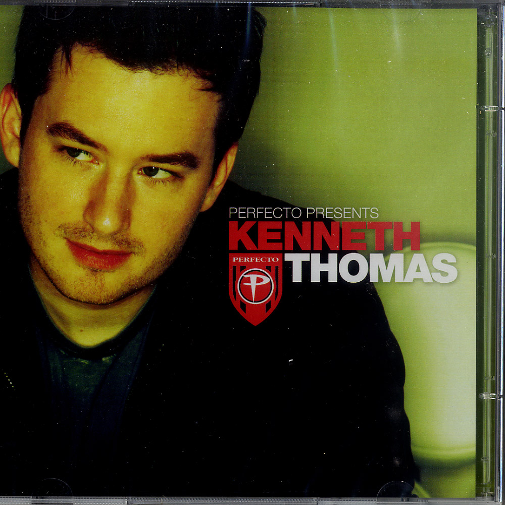 Various Artists - PERFECTO PRES. KENNETH THOMAS