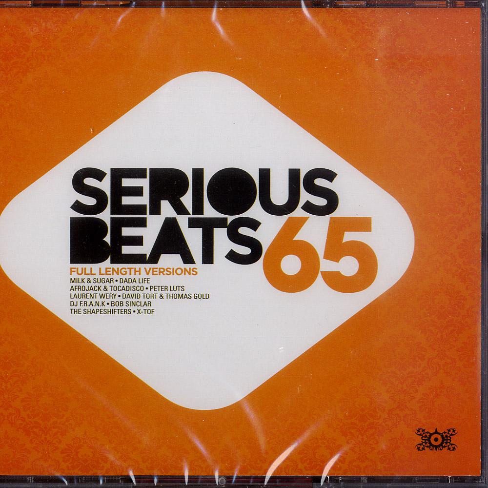 Various Artists - SERIOUS BEATS 65