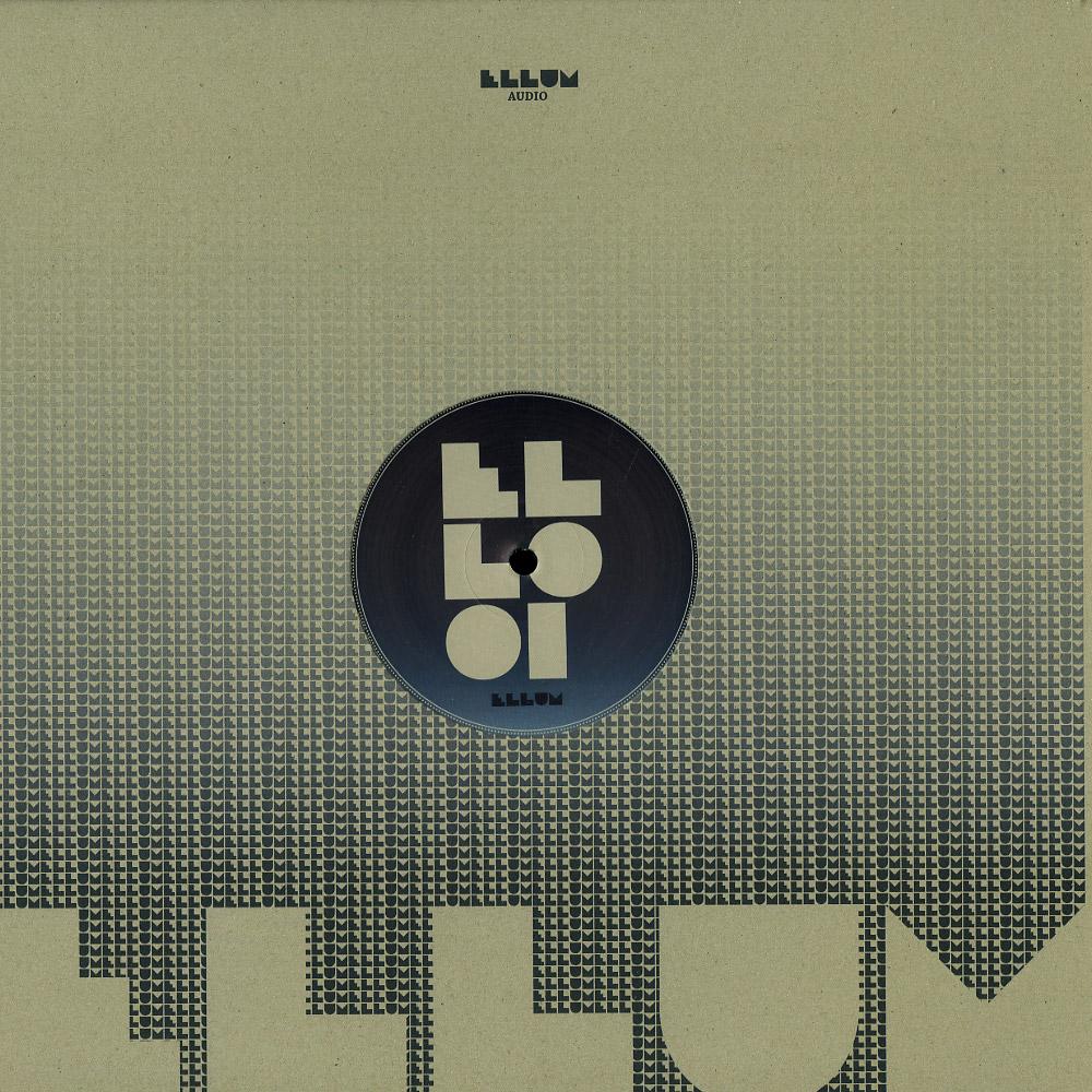 Maceo Plex - HIGH & SEXY EP