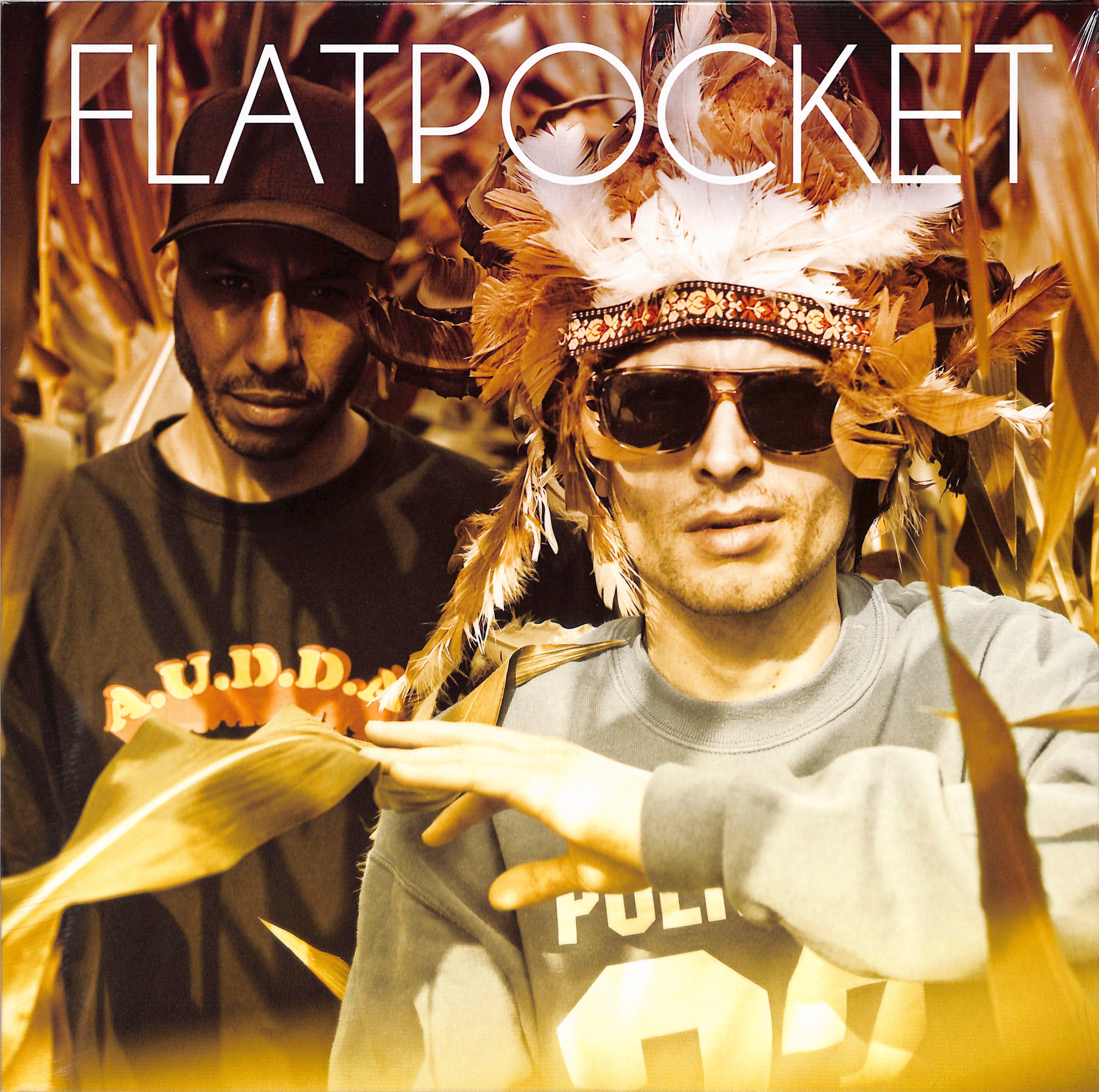 Flatpocket - GELDPFUNDPHANTASYEN