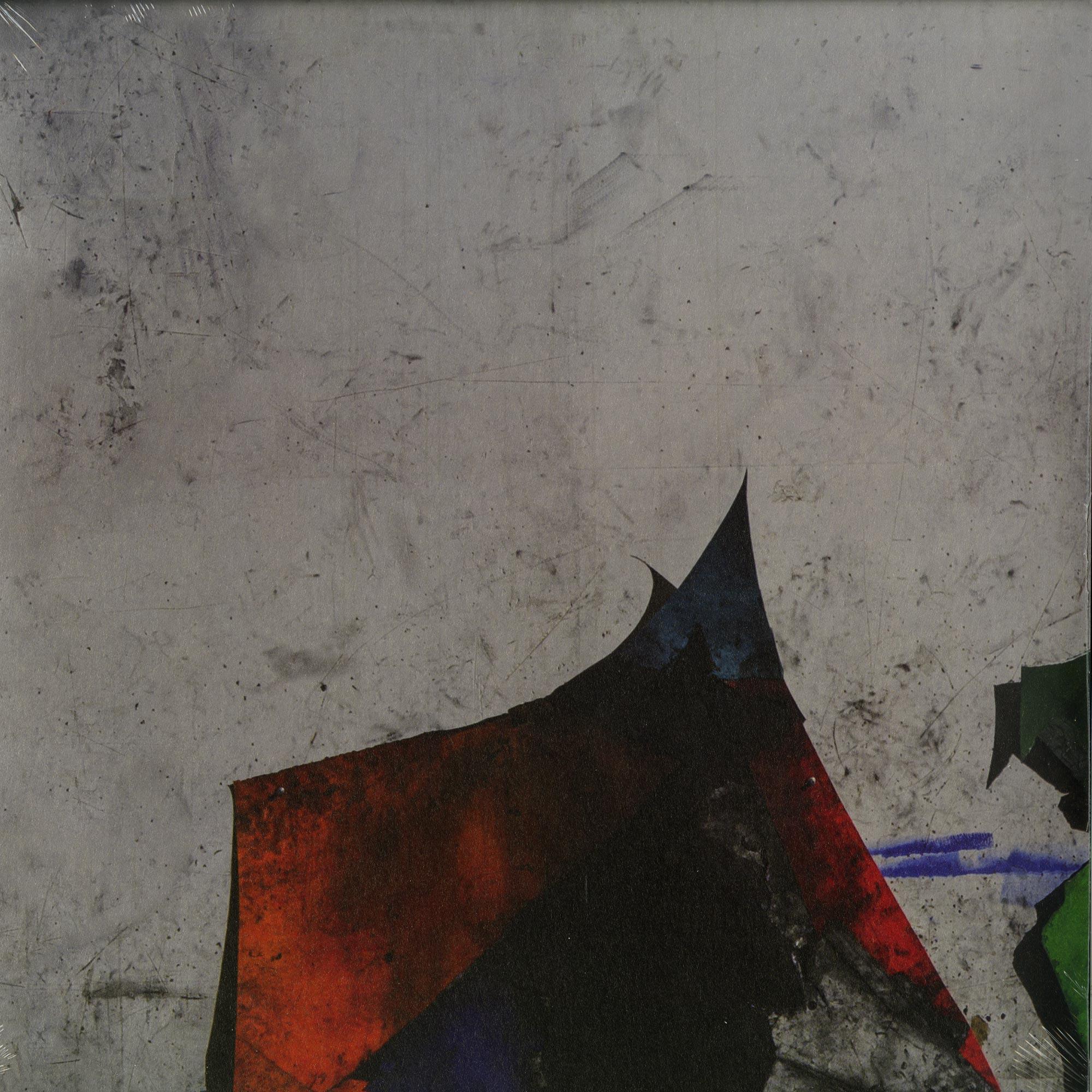 Maher Daniel - MOTIONLESS EP
