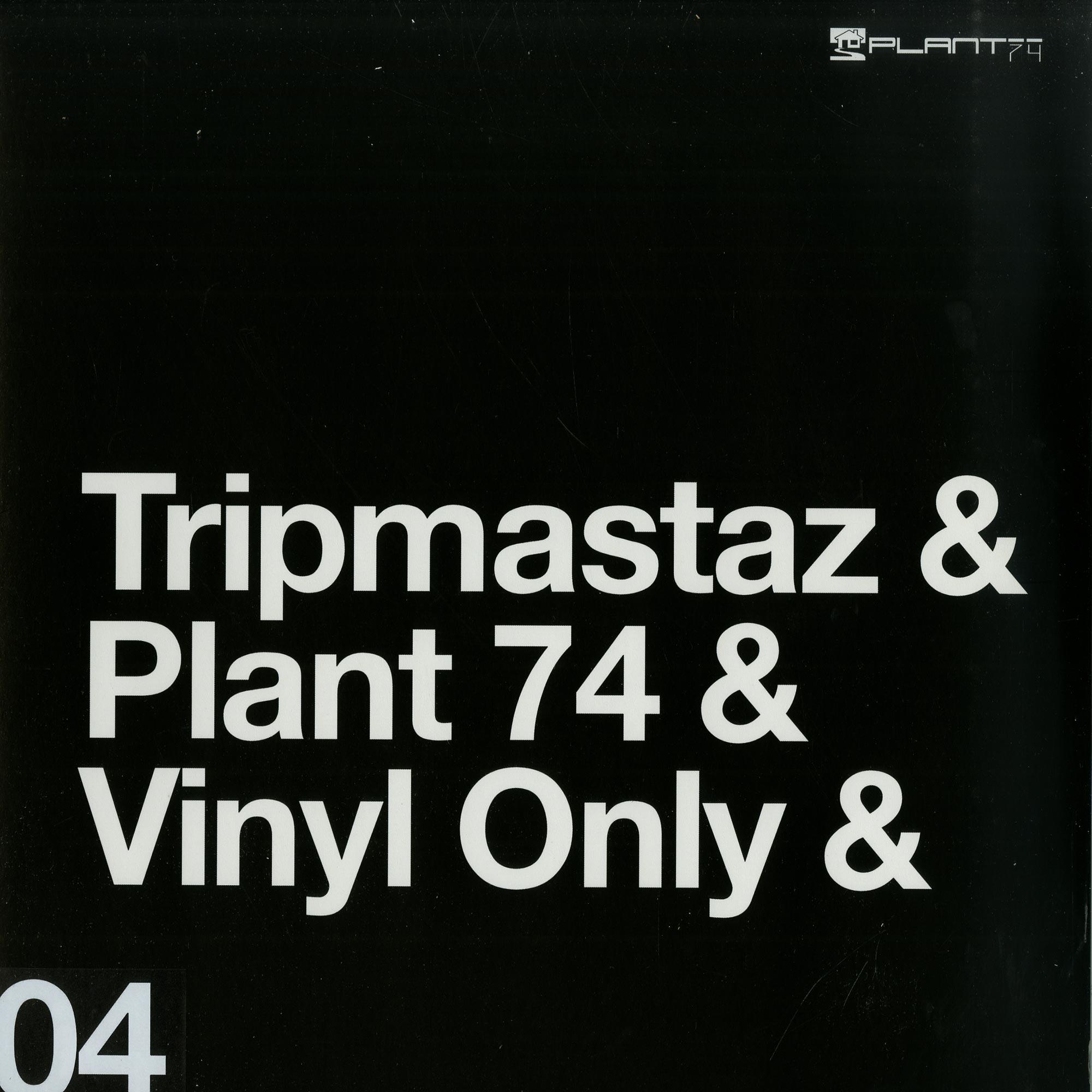 Tripmastaz - TRIPMASTAZ 04