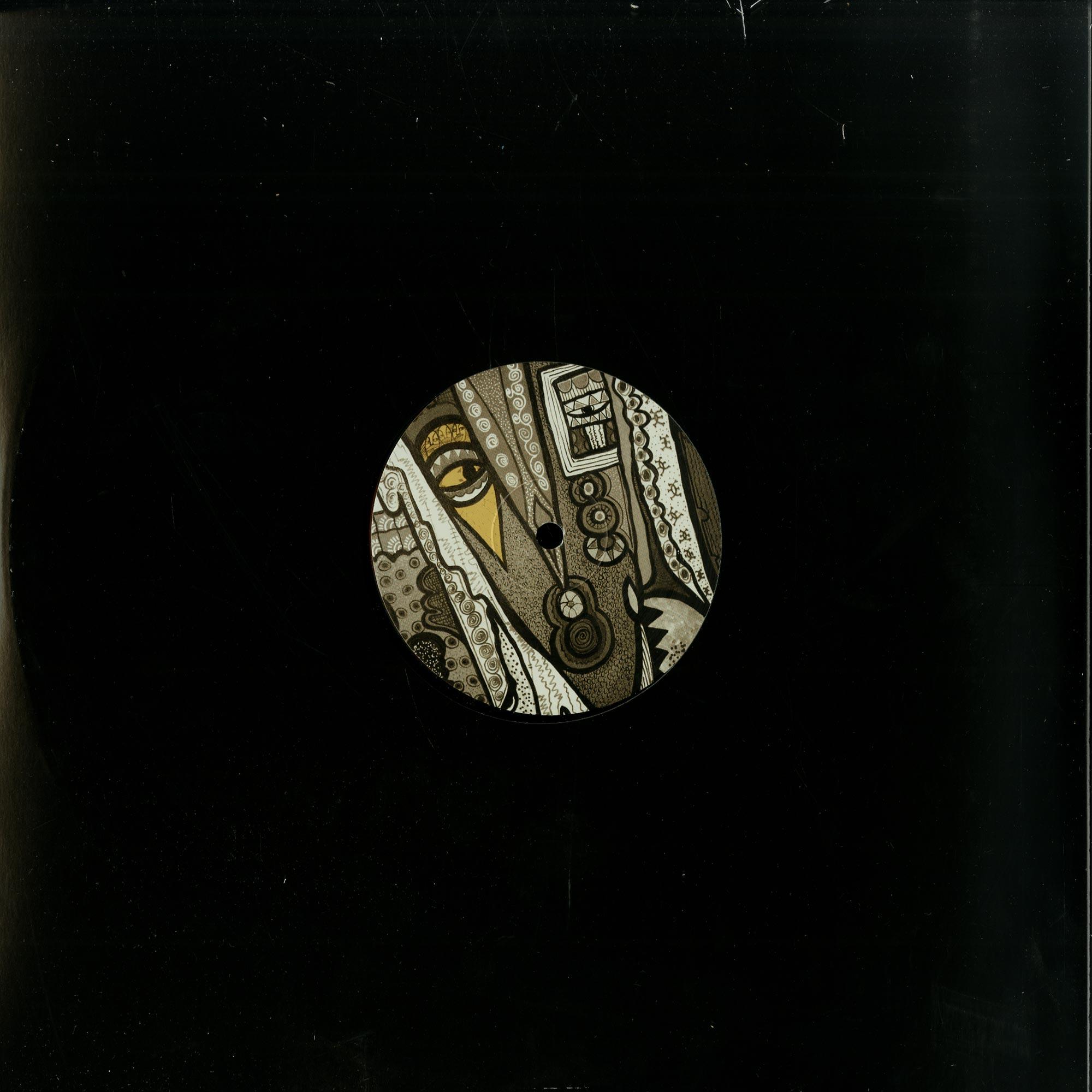 Various Artists - MOBLACK SAMPLER VOL.1