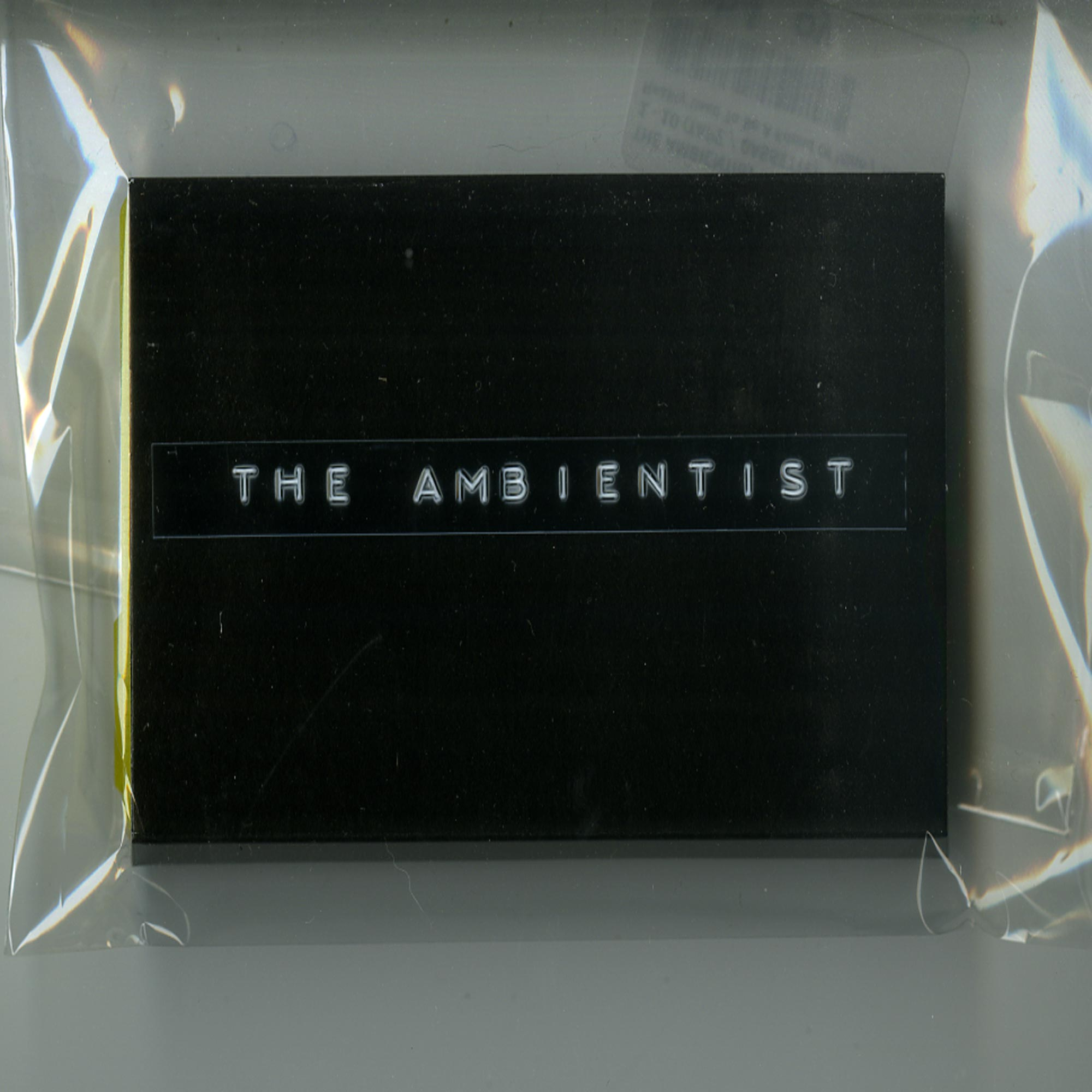 The Ambientist - 1 - 10