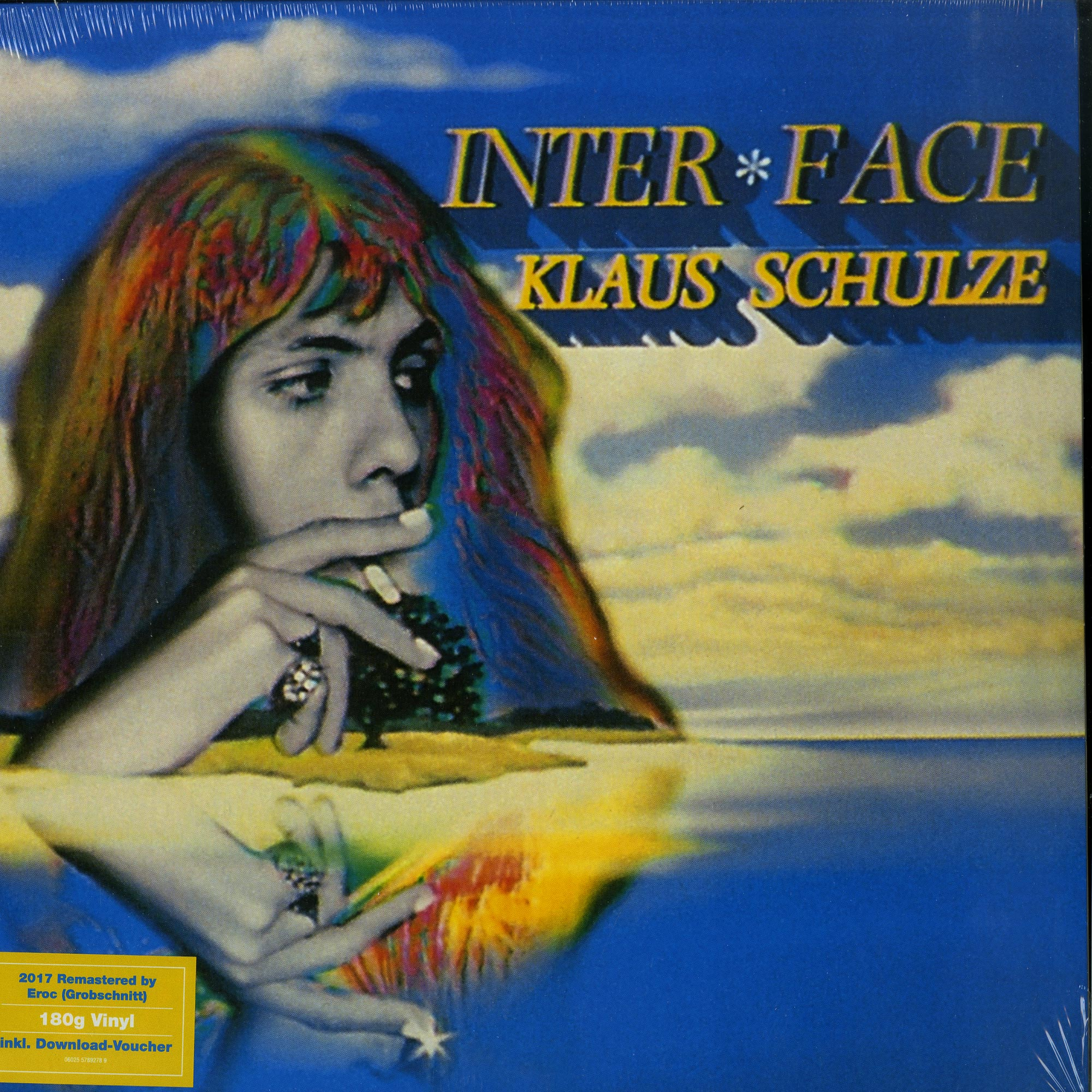 Klaus Schulze - INTER * FACE