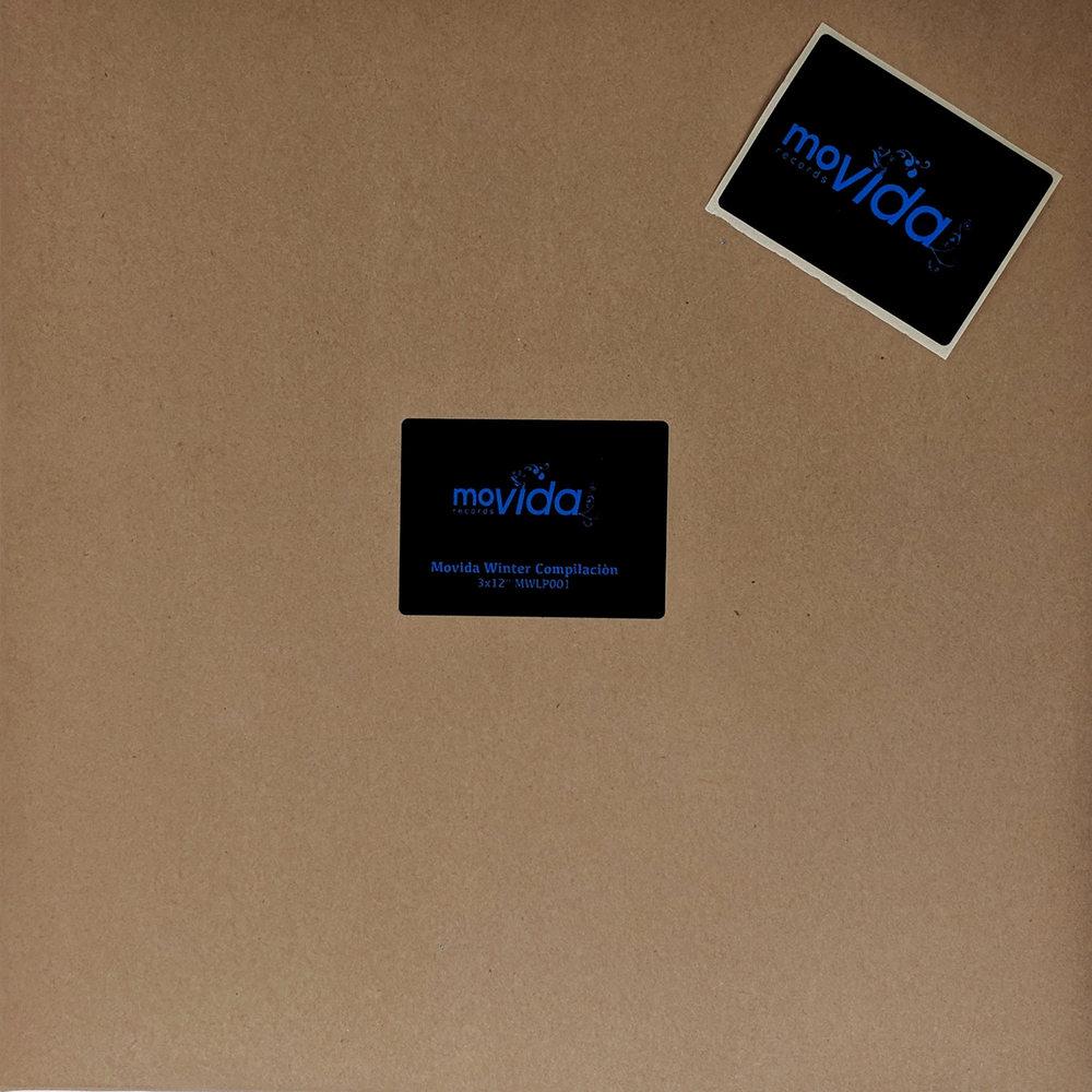 Various Artists - MOVIDA WINTER COMPILATION