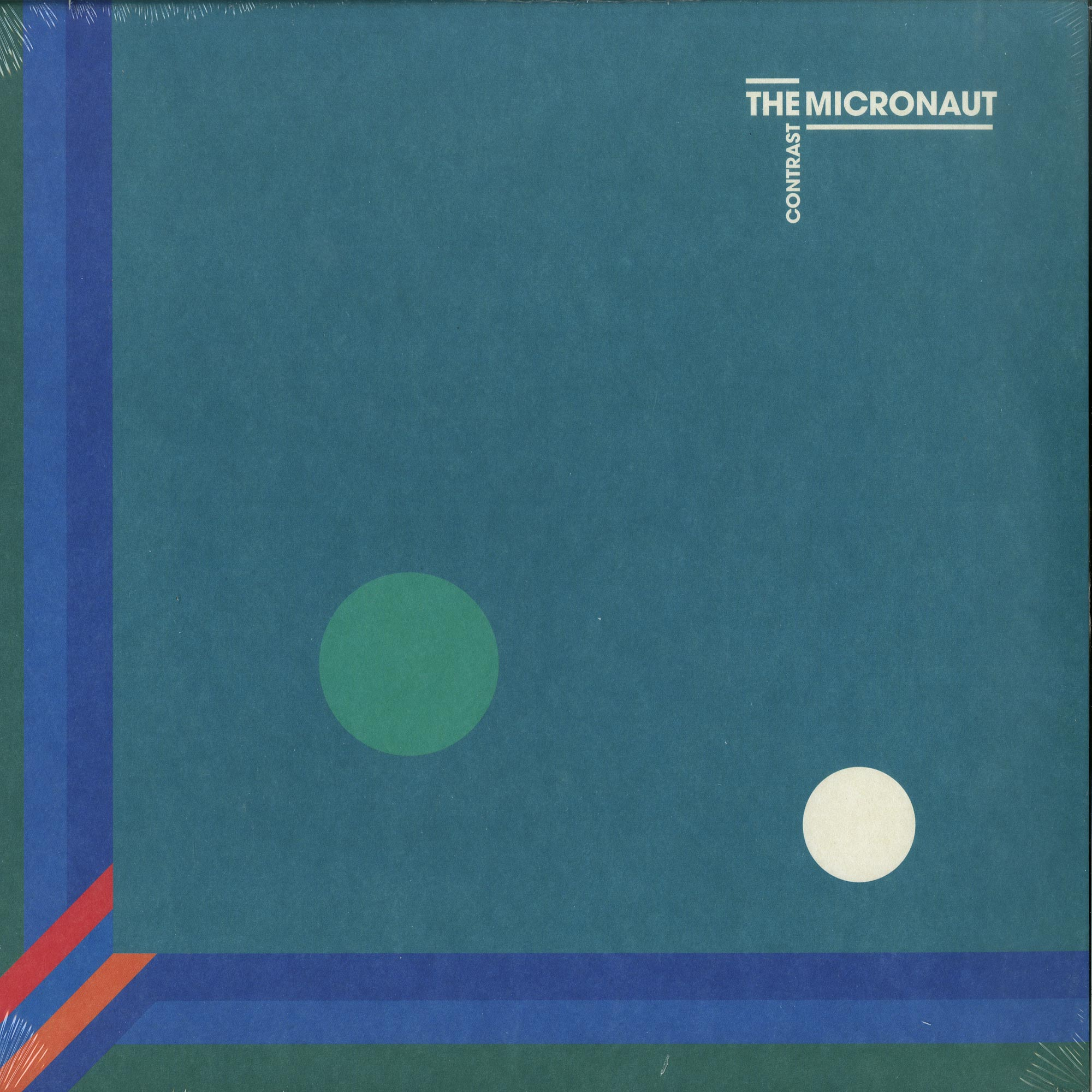 The Micronaut - CONTRAST