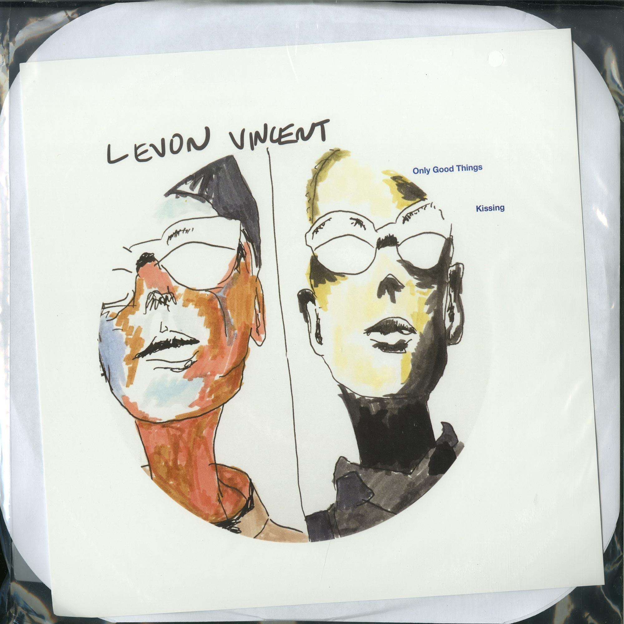 Levon Vincent - NS-20