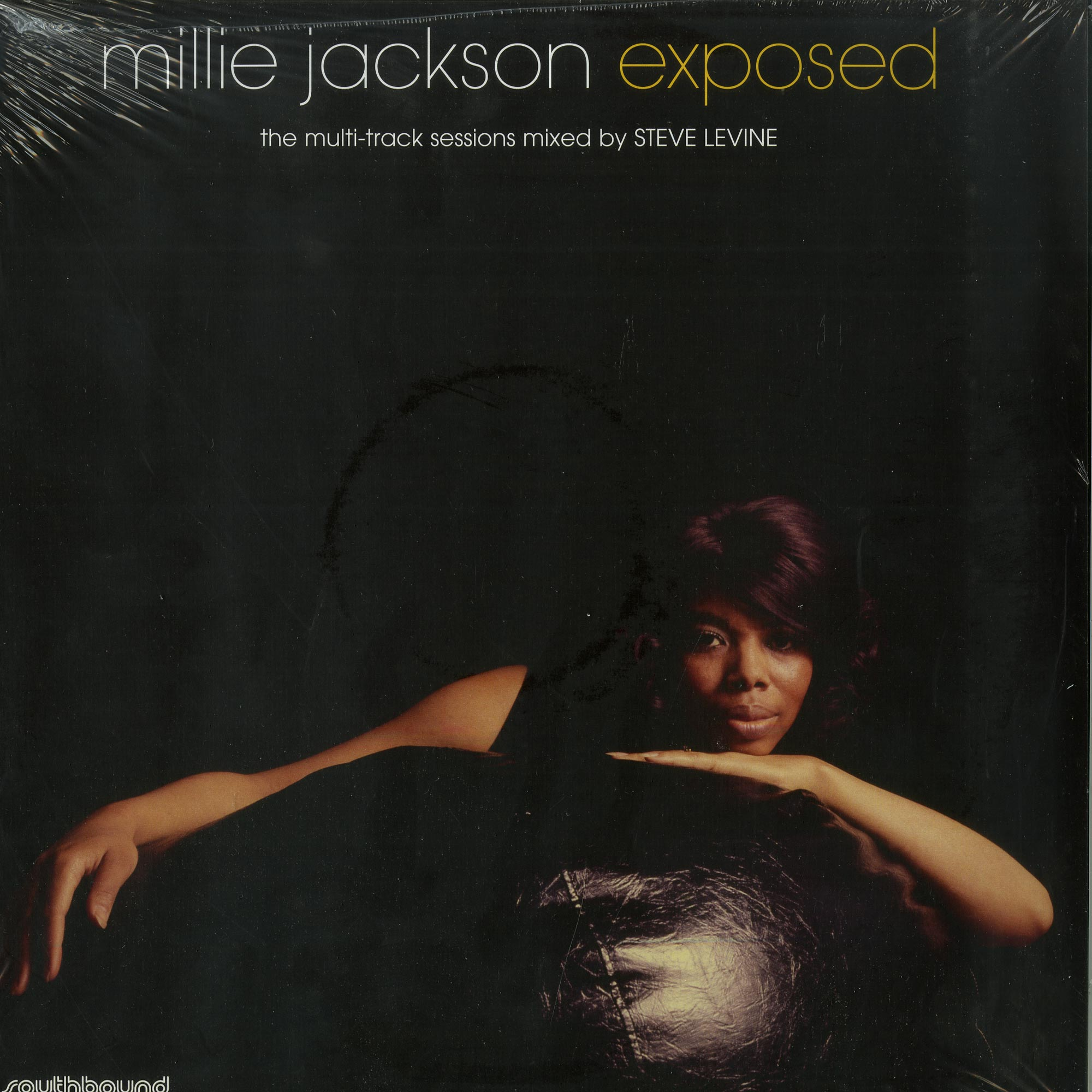 Millie Jackson - EXPOSED