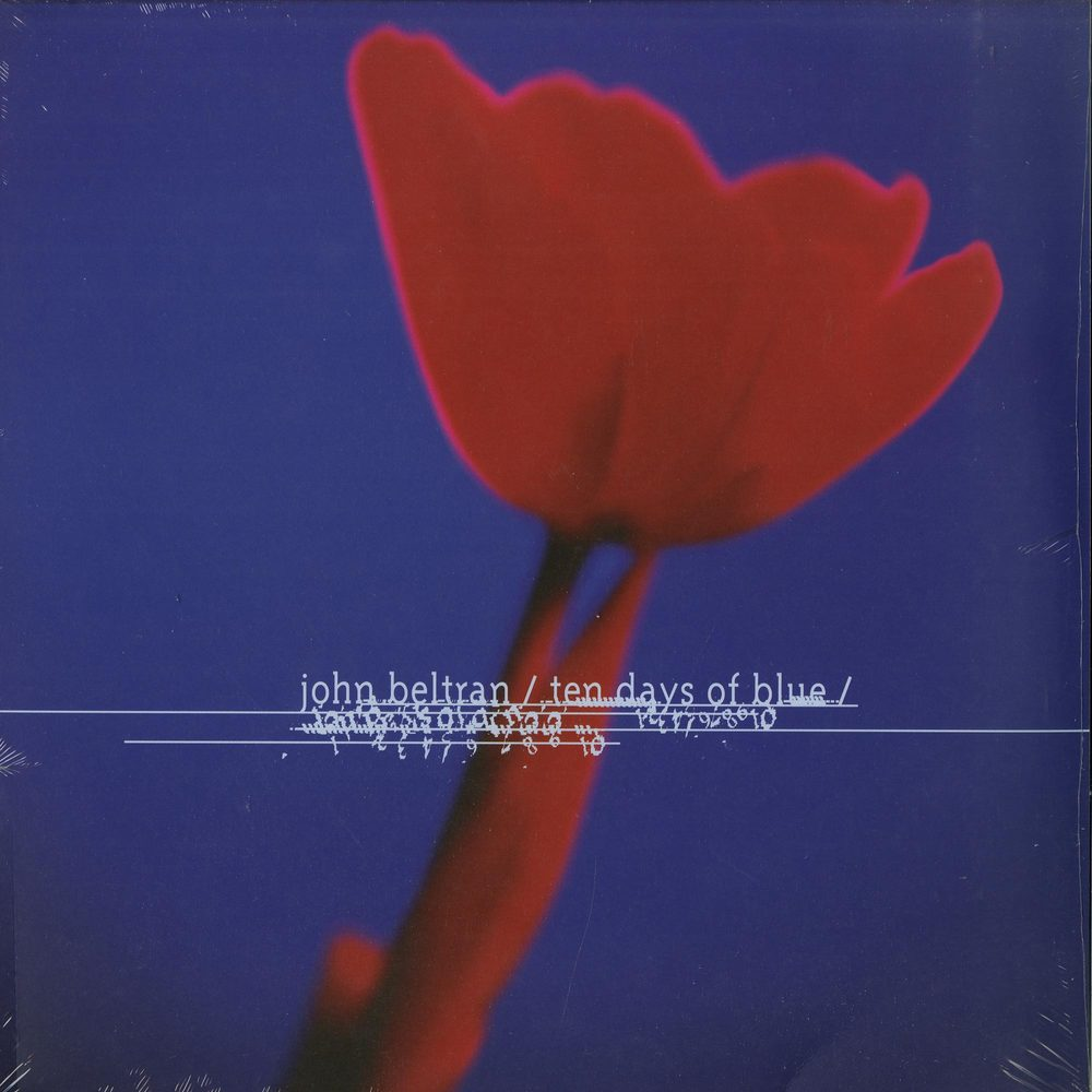 John Beltran - TEN DAYS OF BLUE