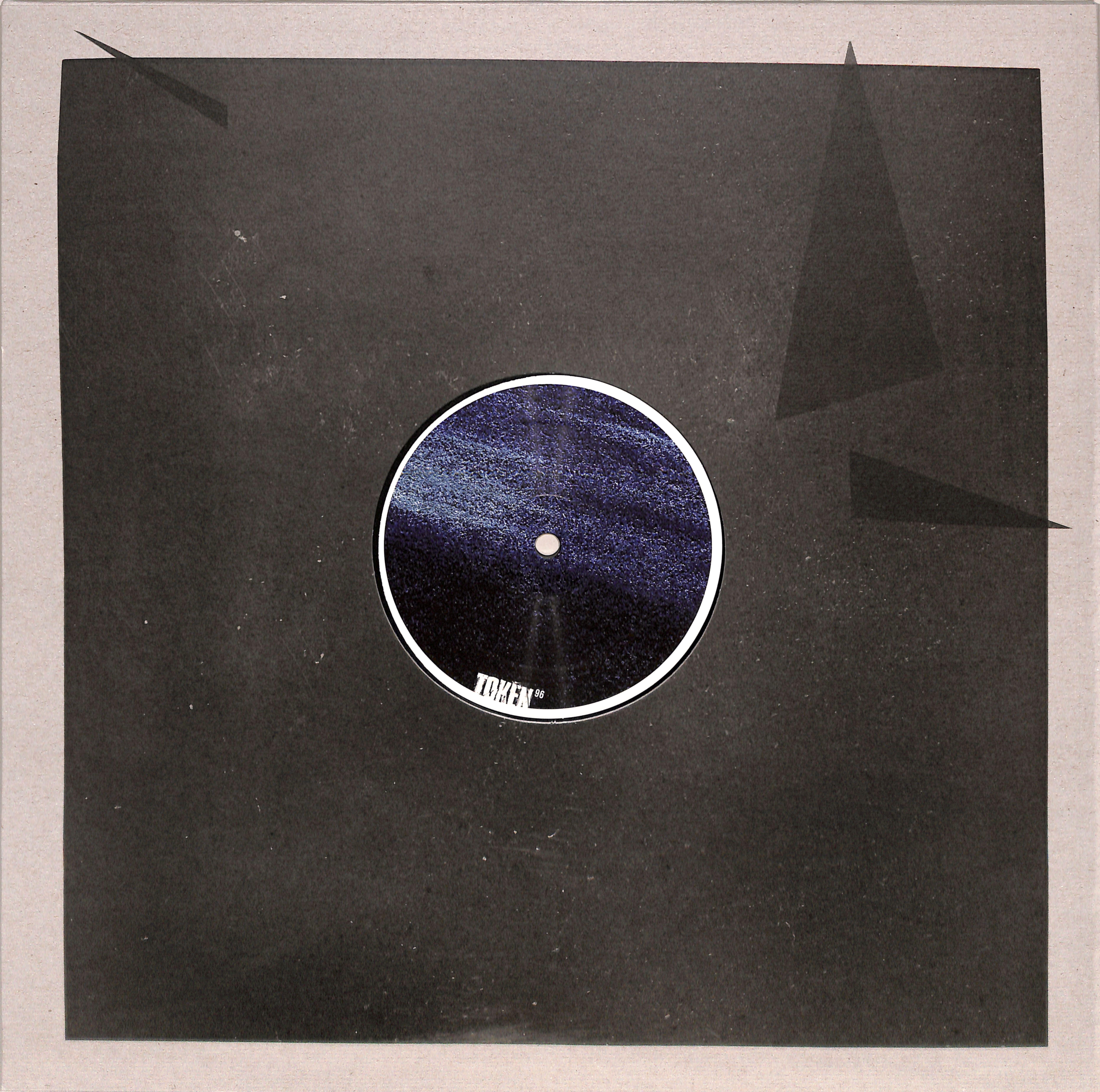 Border One - RADON EP