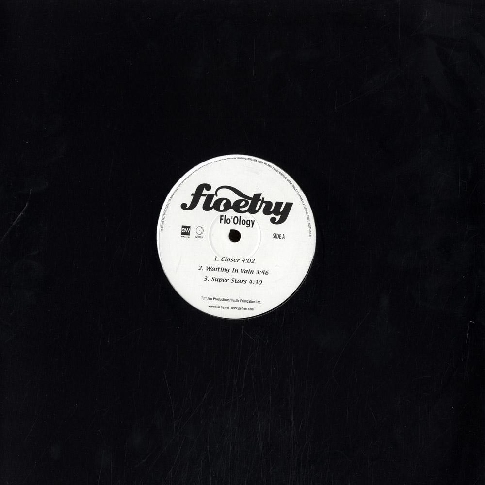 Floetry - ALBUM SAMPLER6 TRACKS