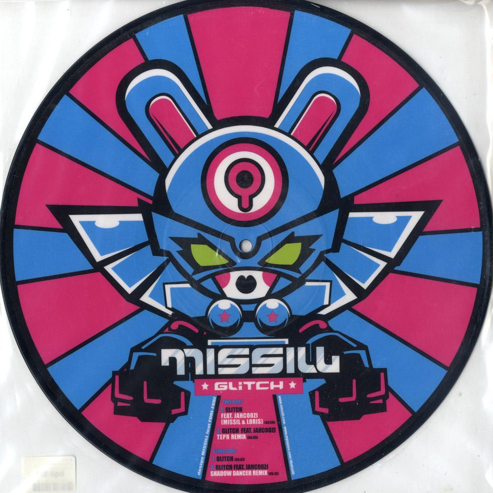 Missill - GLITCH