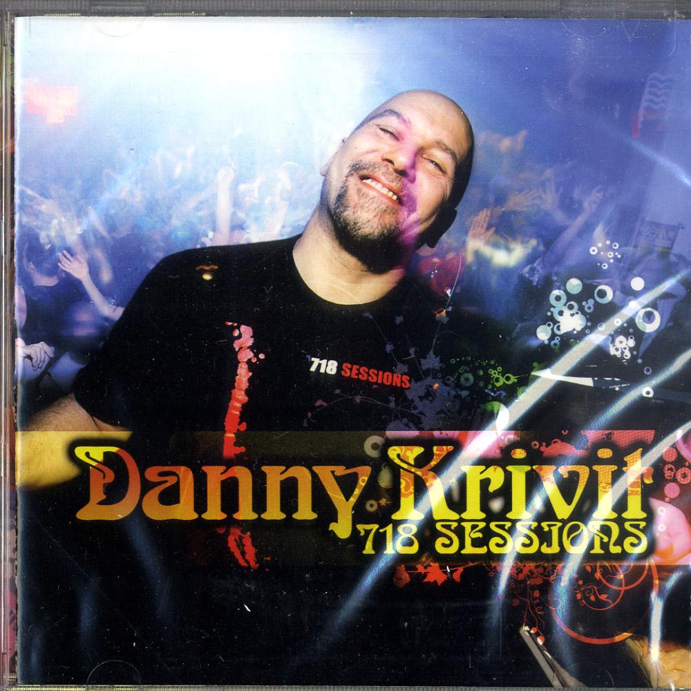 Danny Krivit - 718 SESSIONS