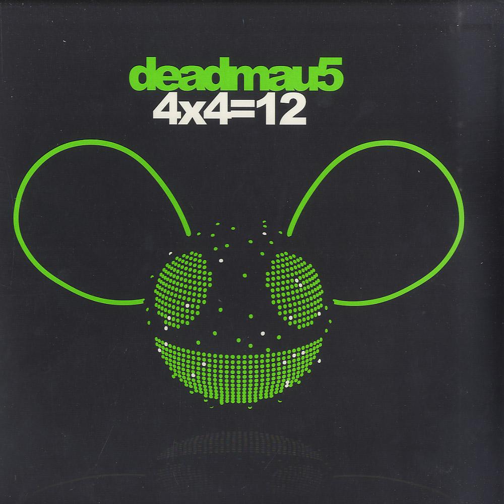 Deadmau5 - 4x4 = 12
