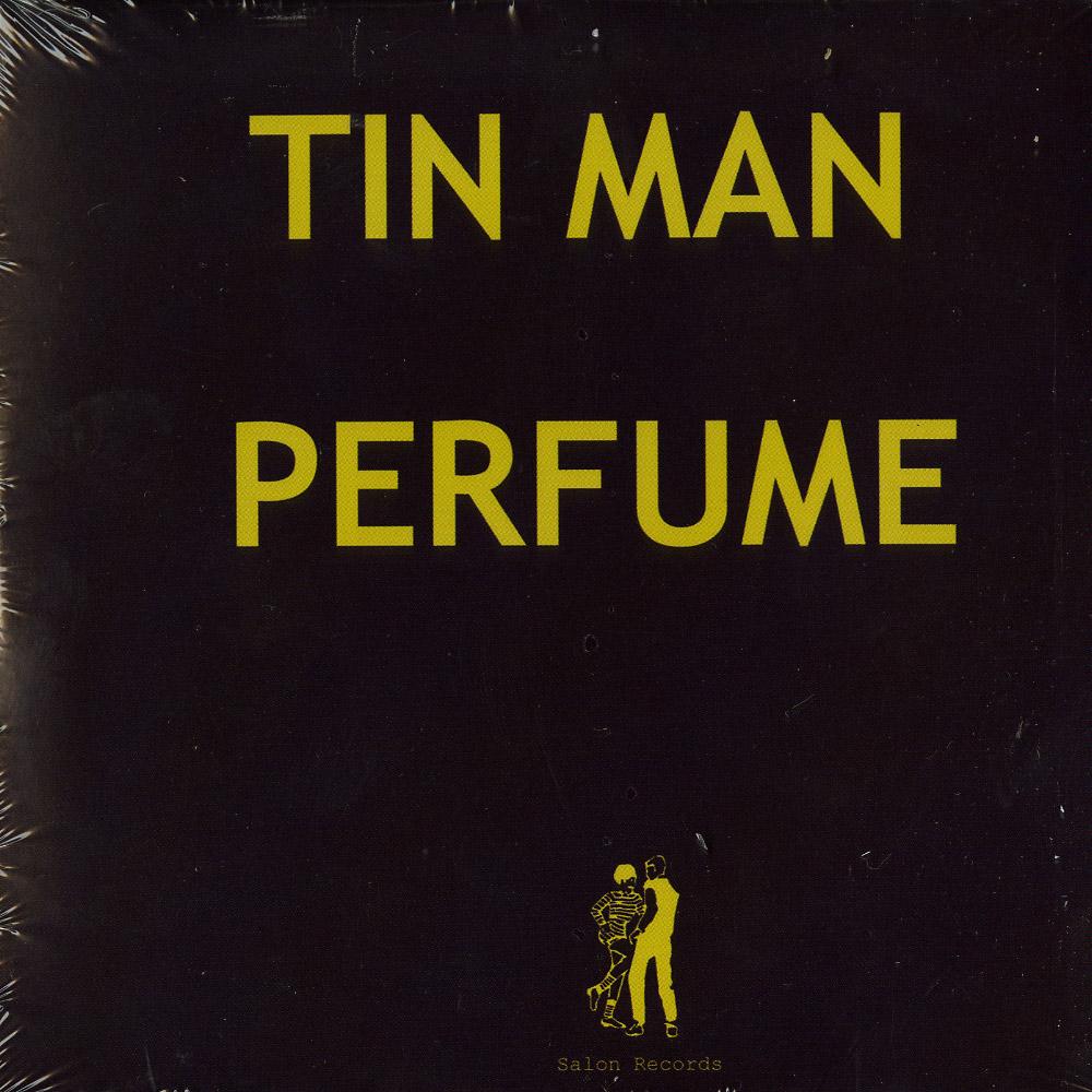 Tin Man - PERFUME