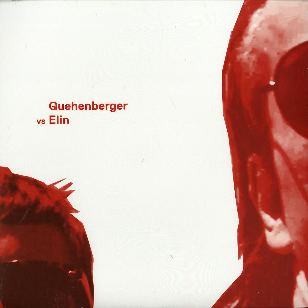 Quehenberger vs. Elin - FLEXED